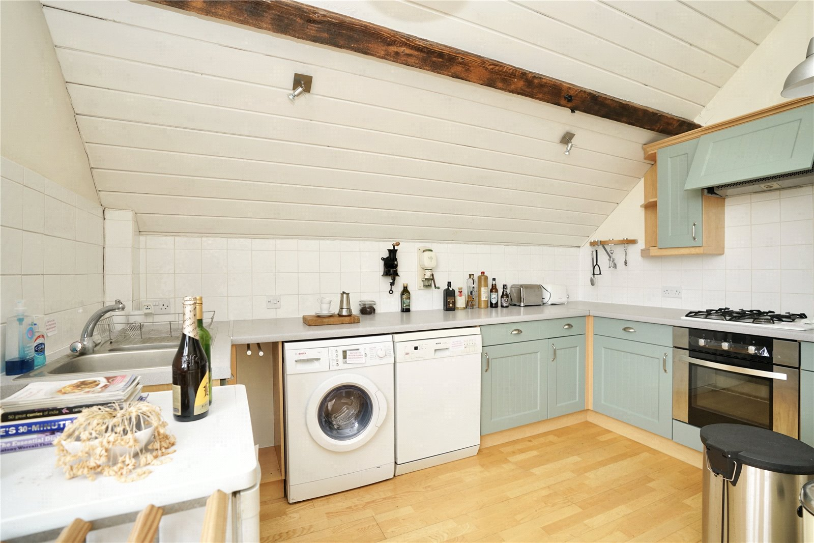 3 bed apartment for sale in Chandlers Wharf, St. Neots  - Property Image 11