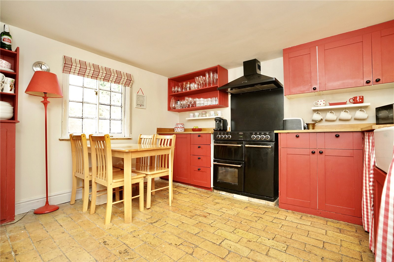 4 bed for sale in The Town, Great Staughton  - Property Image 10
