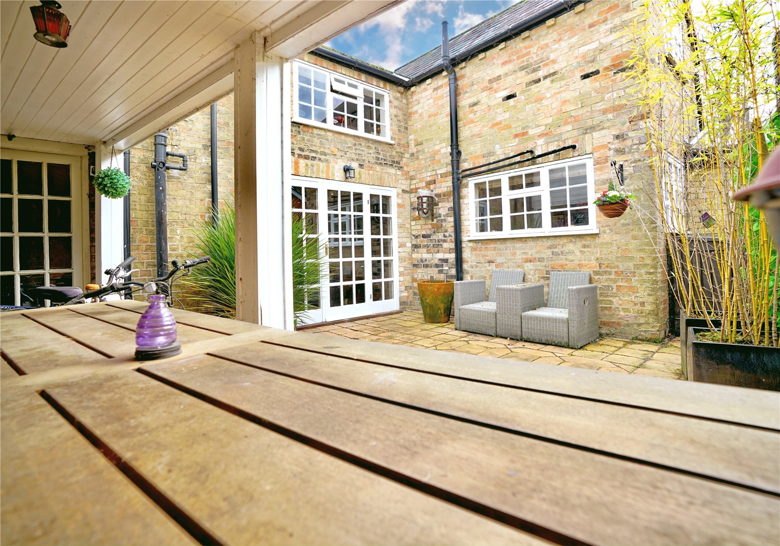 4 bed for sale in The Town, Great Staughton  - Property Image 9