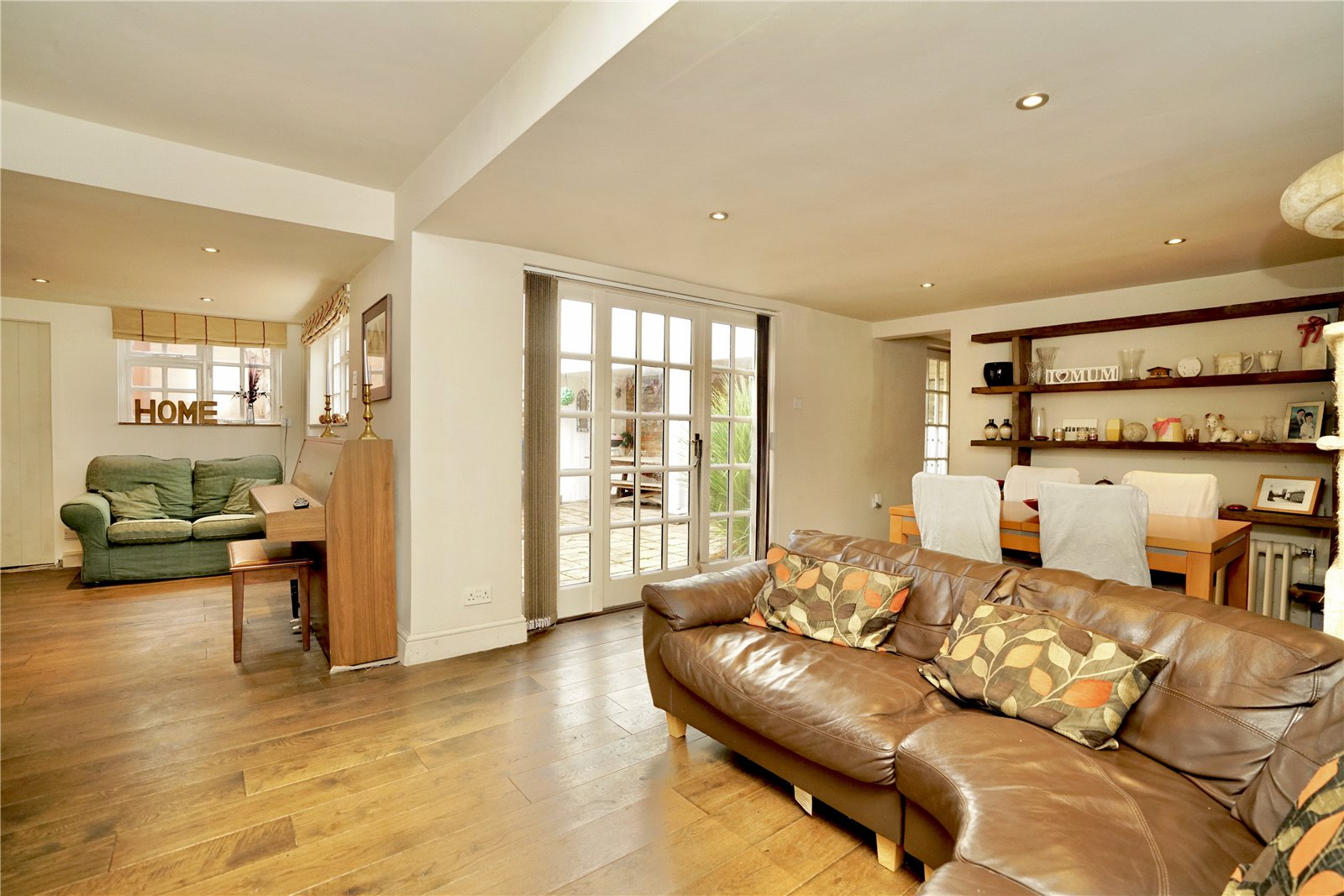 4 bed for sale in The Town, Great Staughton 1