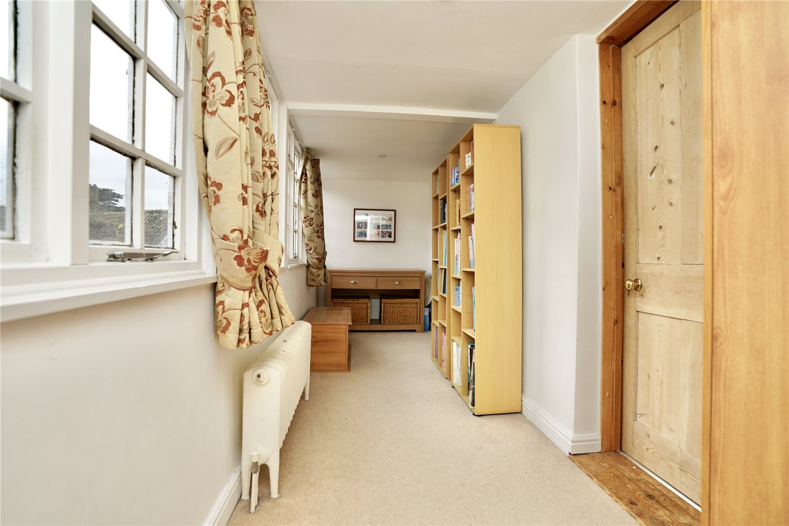 4 bed for sale in The Town, Great Staughton  - Property Image 12