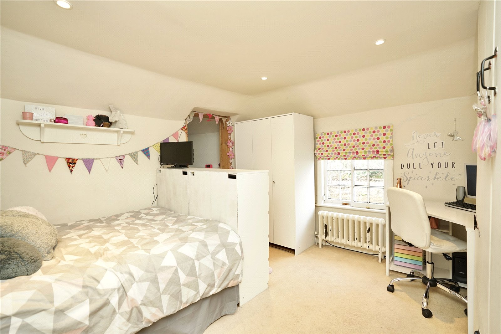 4 bed for sale in The Town, Great Staughton  - Property Image 14