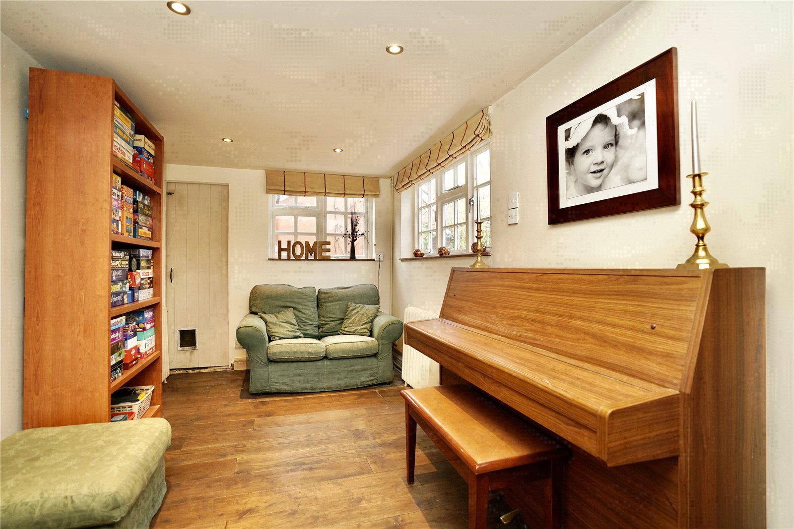 4 bed for sale in The Town, Great Staughton  - Property Image 5