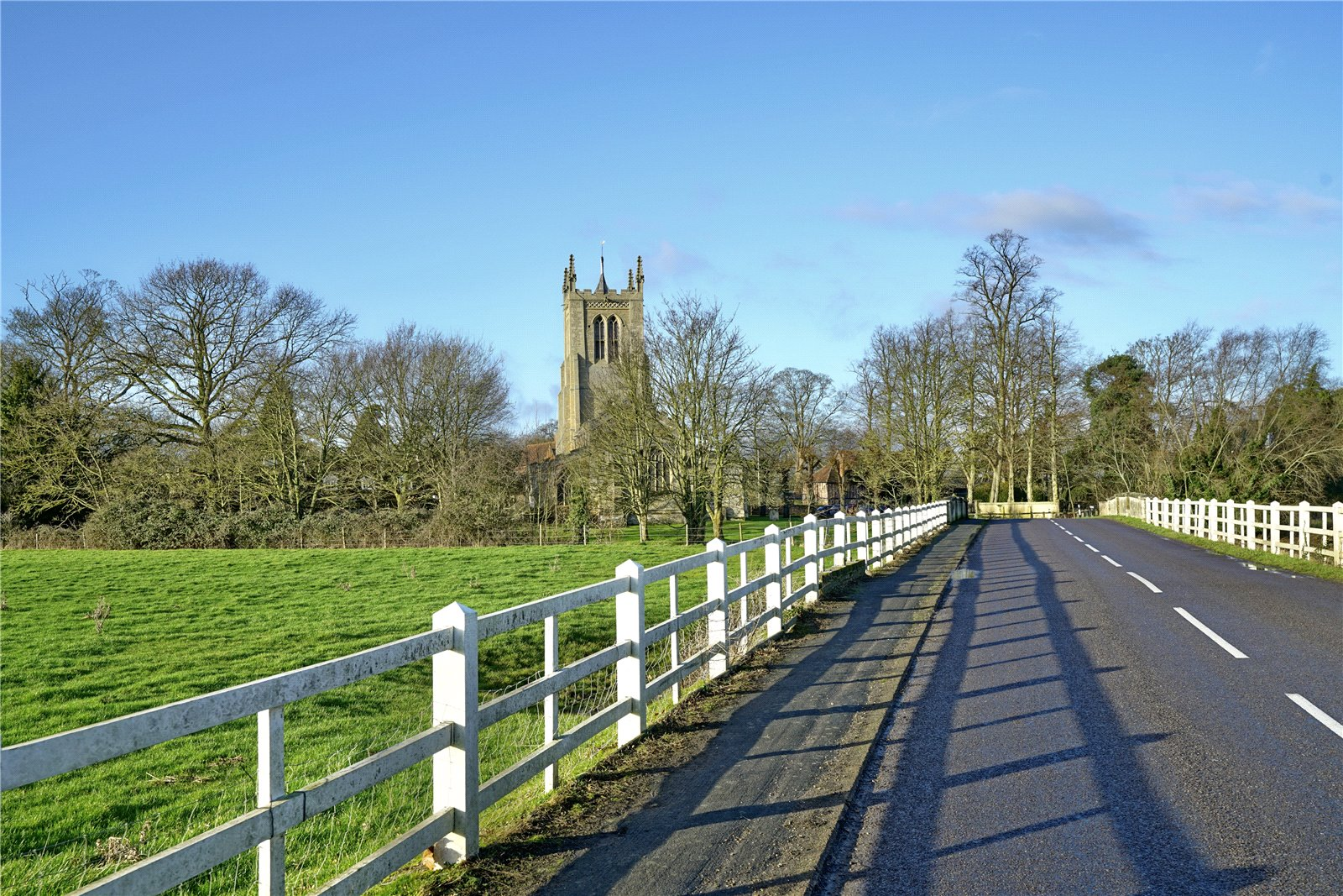 4 bed for sale in The Town, Great Staughton  - Property Image 17