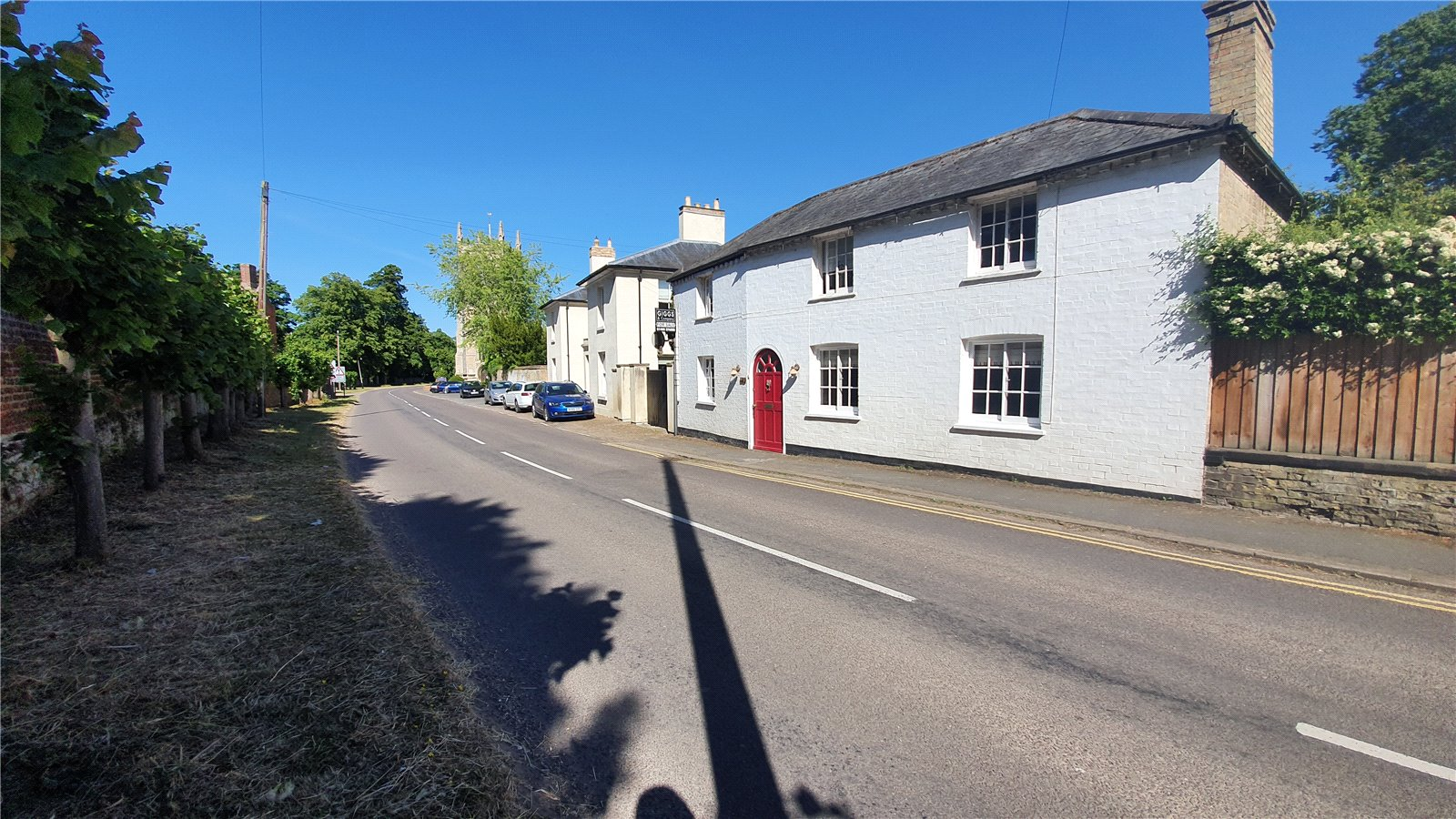4 bed for sale in The Town, Great Staughton  - Property Image 18