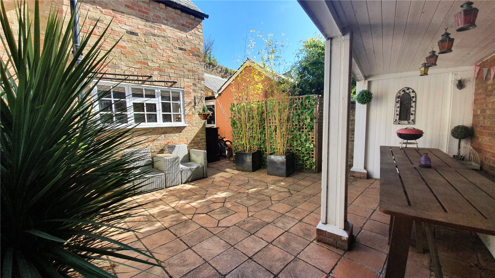 4 bed for sale in The Town, Great Staughton  - Property Image 7
