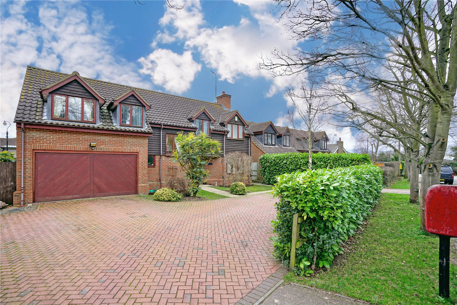 4 bed house for sale in Spring Hill, Little Staughton, MK44