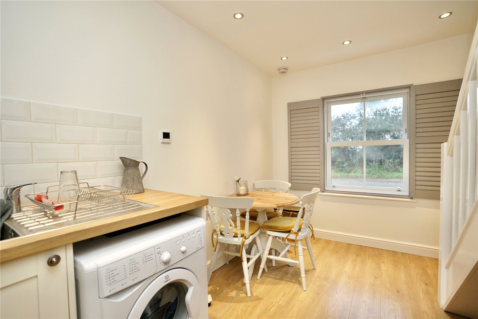 2 bed house for sale in Dennis Green, Gamlingay 3
