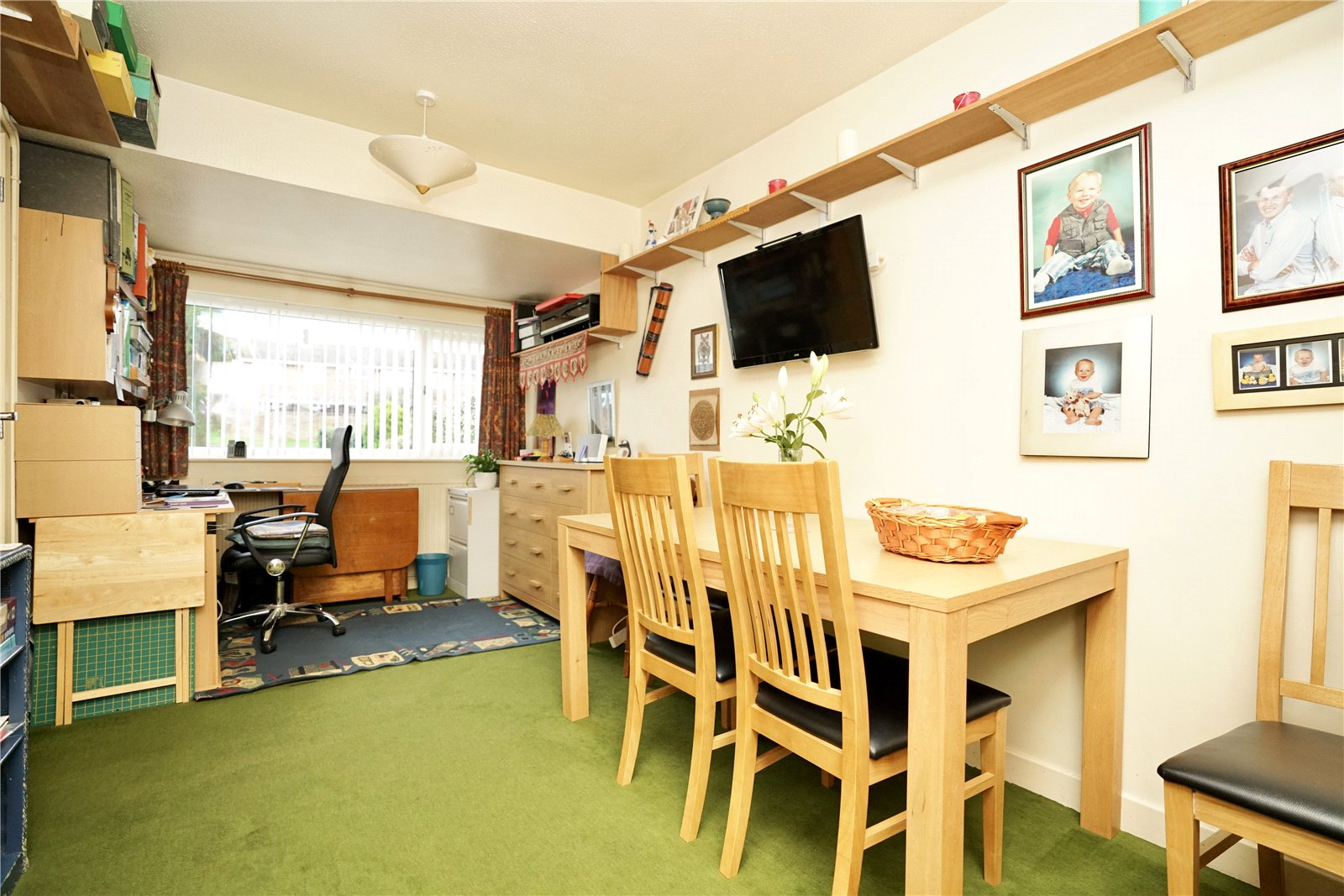 3 bed house for sale in Green Acres, Gamlingay  - Property Image 7