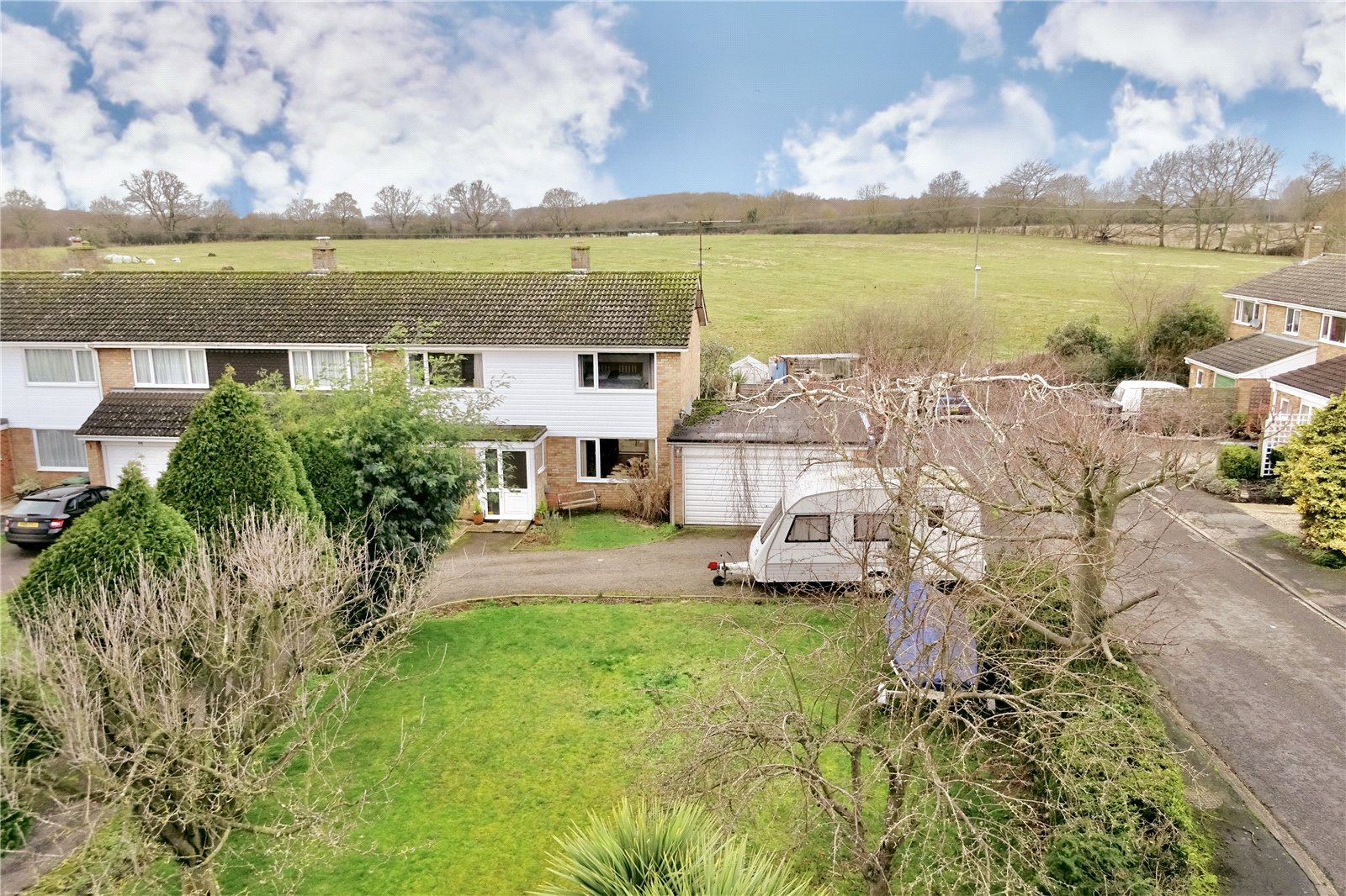 3 bed house for sale in Green Acres, Gamlingay 3