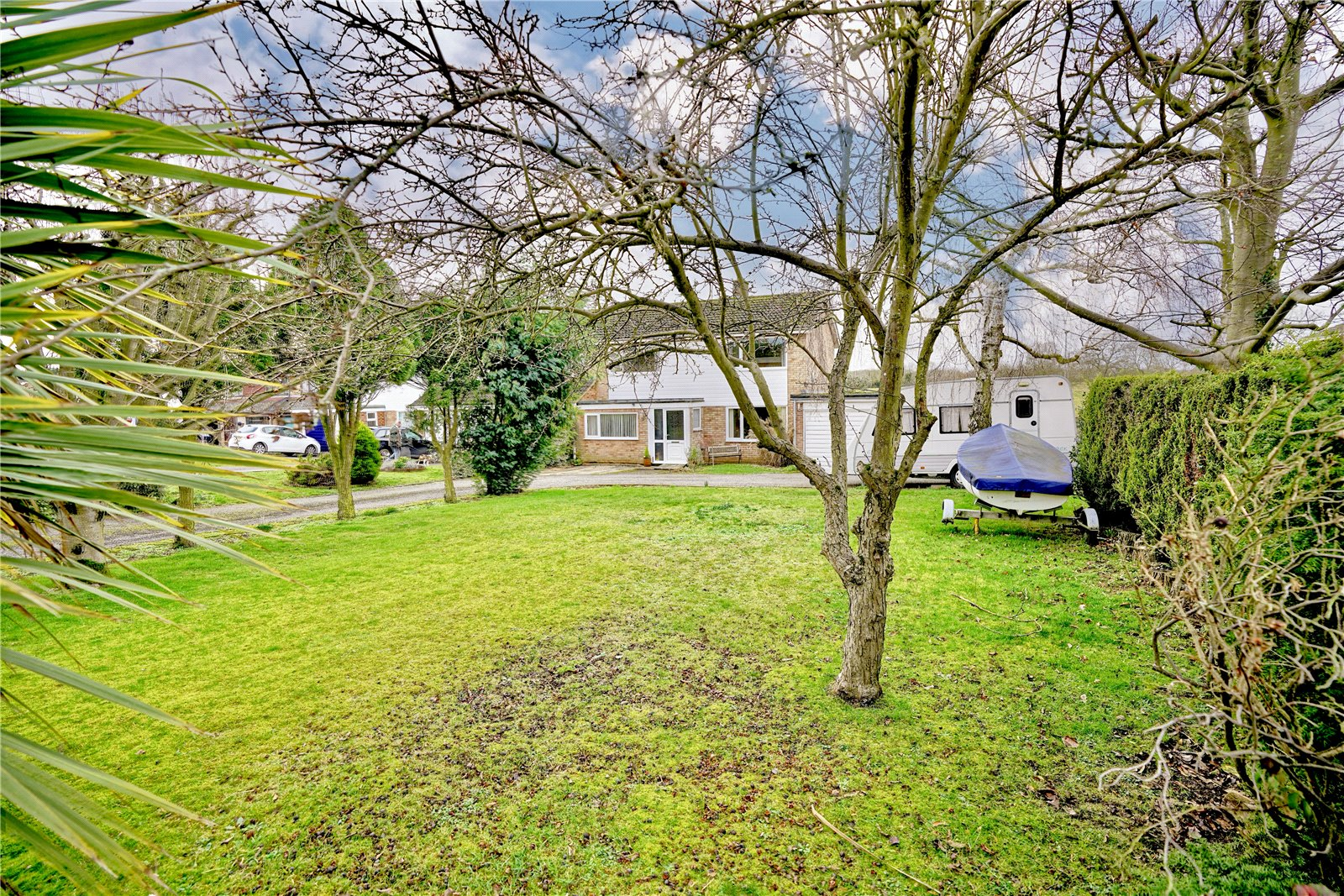 3 bed house for sale in Green Acres, Gamlingay 2