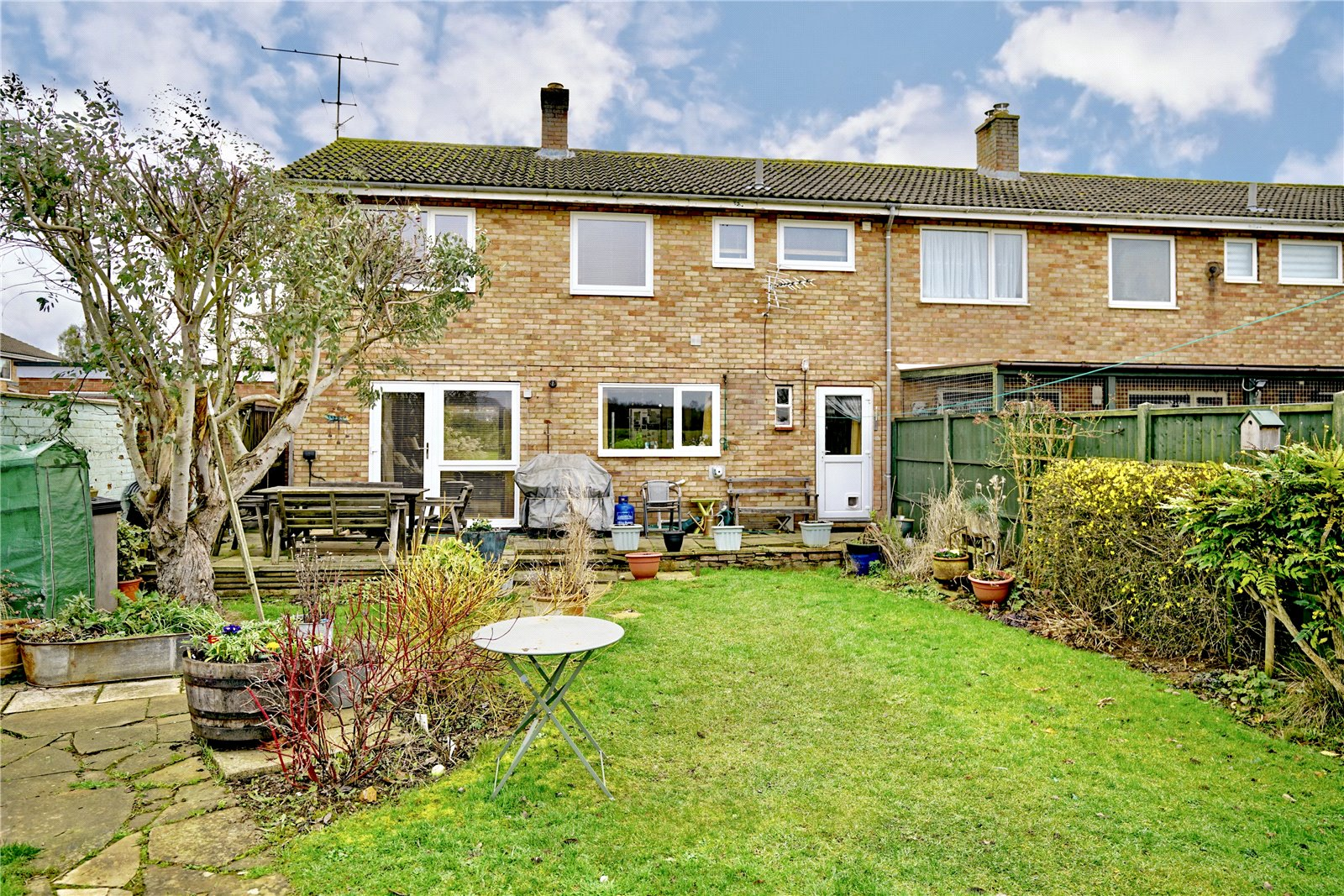 3 bed house for sale in Green Acres, Gamlingay 13