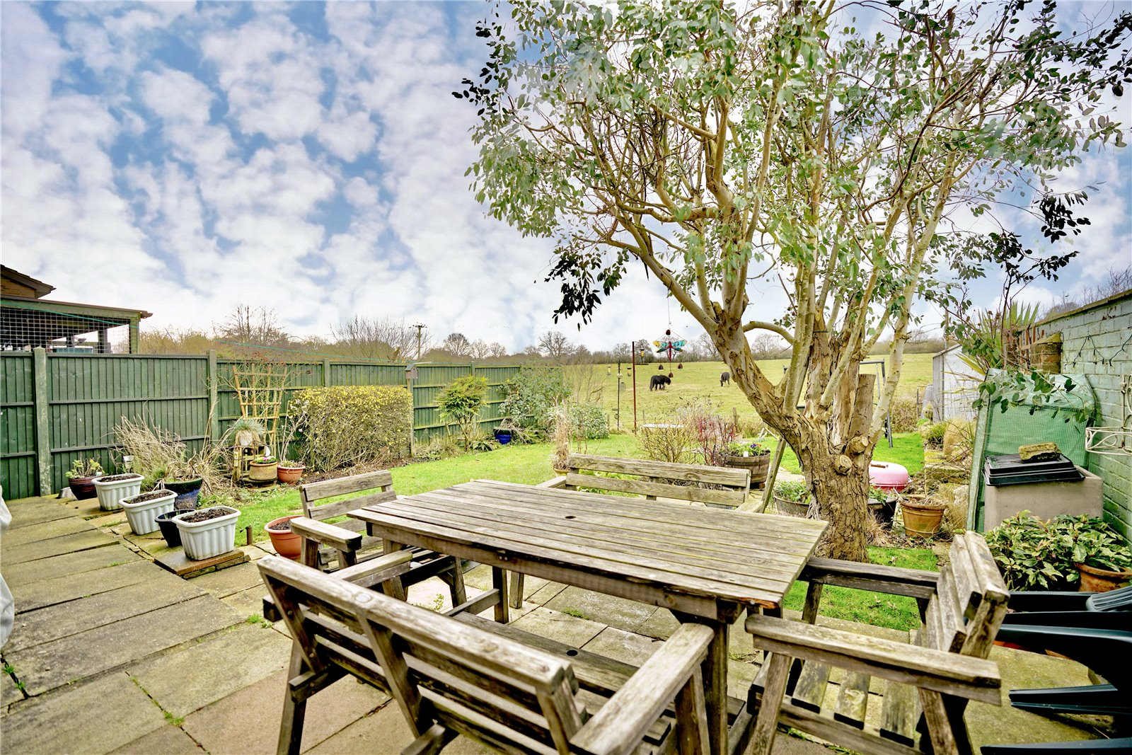 3 bed house for sale in Green Acres, Gamlingay  - Property Image 12