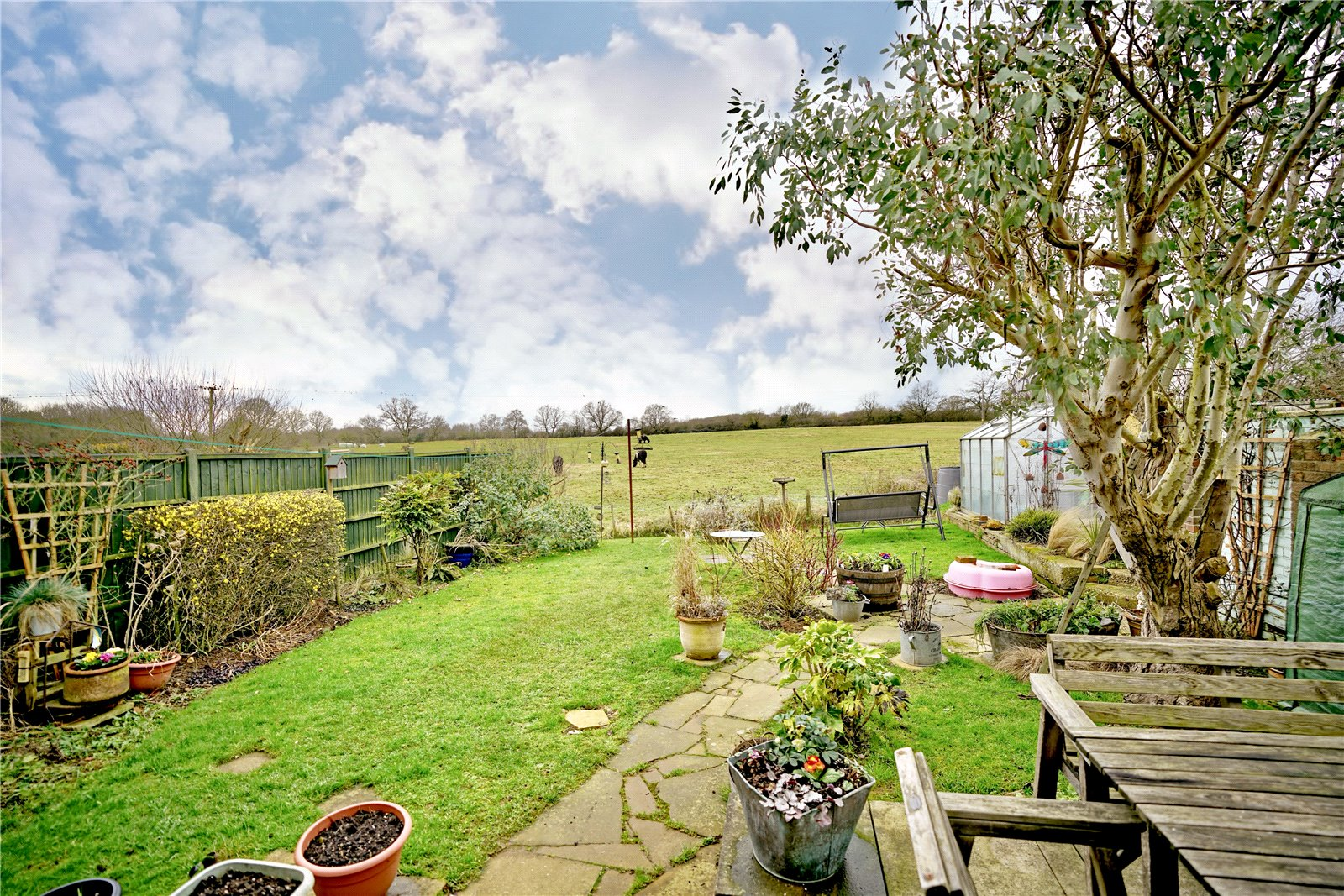 3 bed house for sale in Green Acres, Gamlingay 12