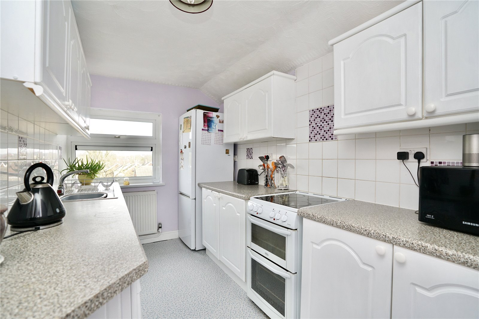 1 bed apartment for sale in Browns Square, St. Neots  - Property Image 1