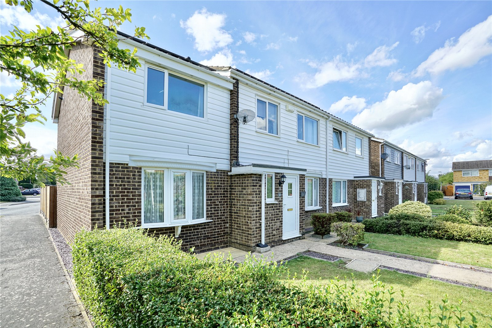 4 bed house for sale in Eaton Ford, Masefield Avenue, PE19 7LS, PE19