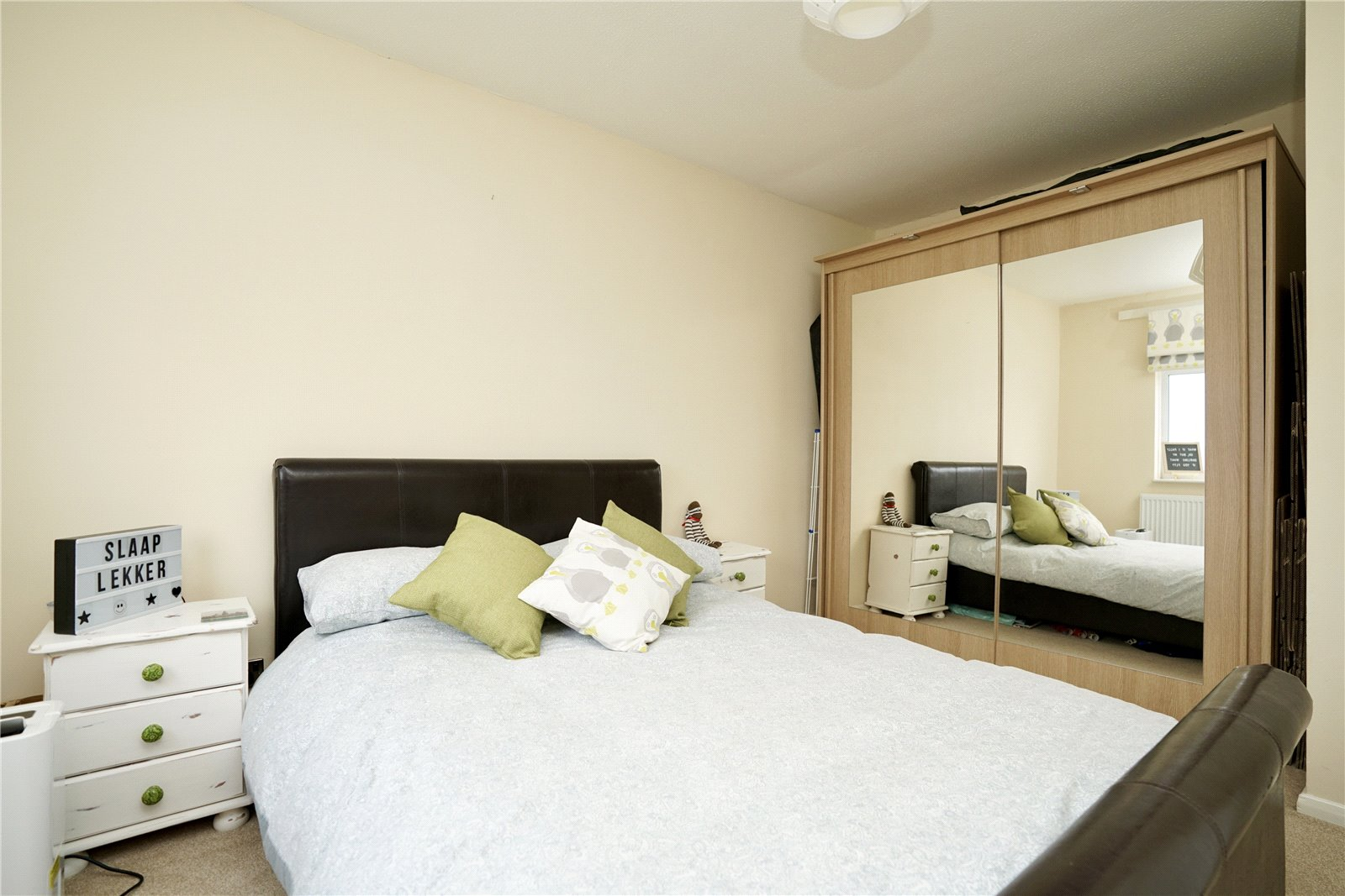3 bed house for sale in Henbrook, St. Neots 4