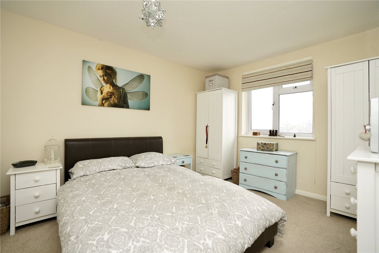 3 bed house for sale in Henbrook, St. Neots  - Property Image 5