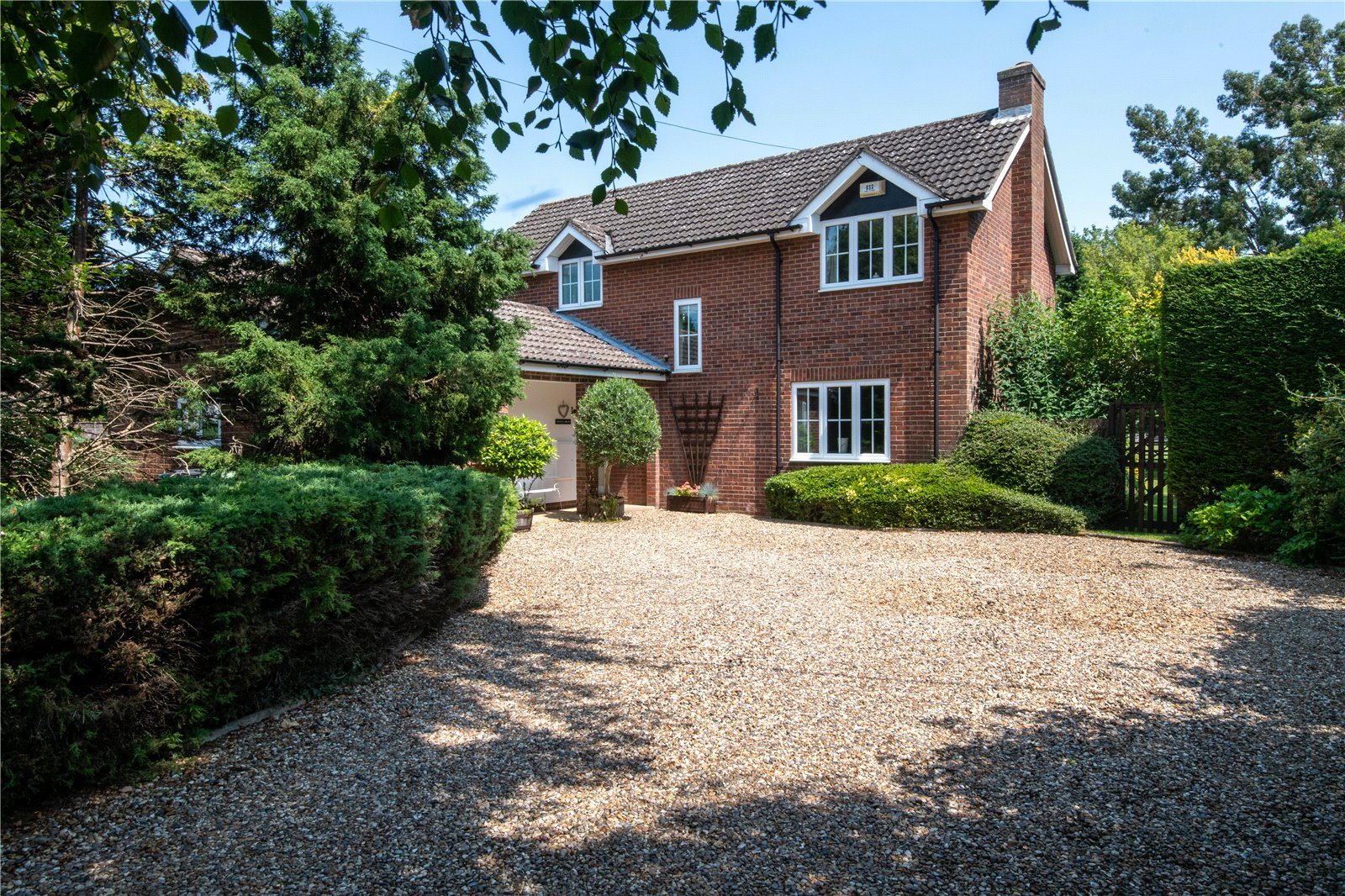 5 bed house for sale in Rookery Road, Wyboston - Property Image 1
