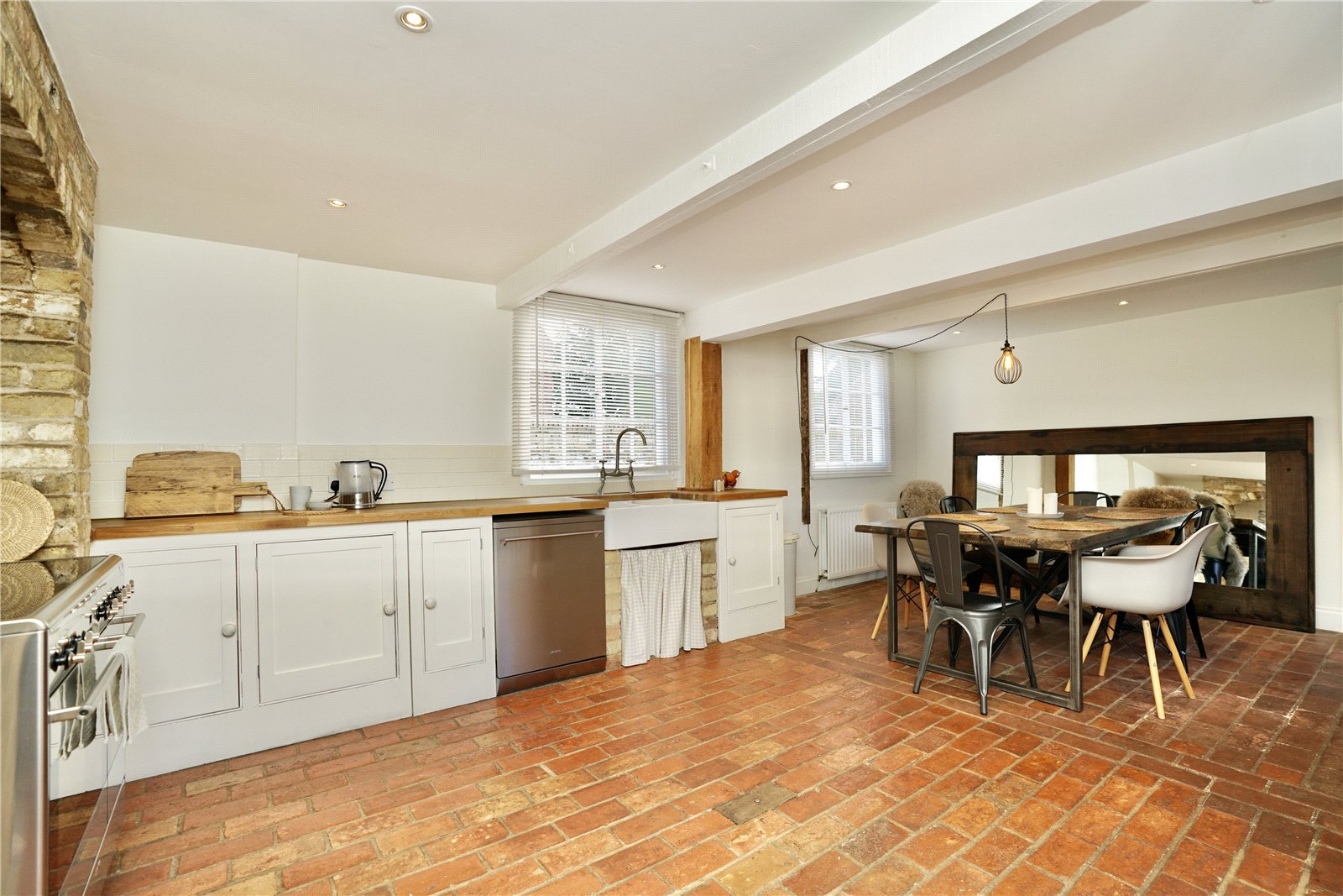 4 bed house for sale in Buckden 4
