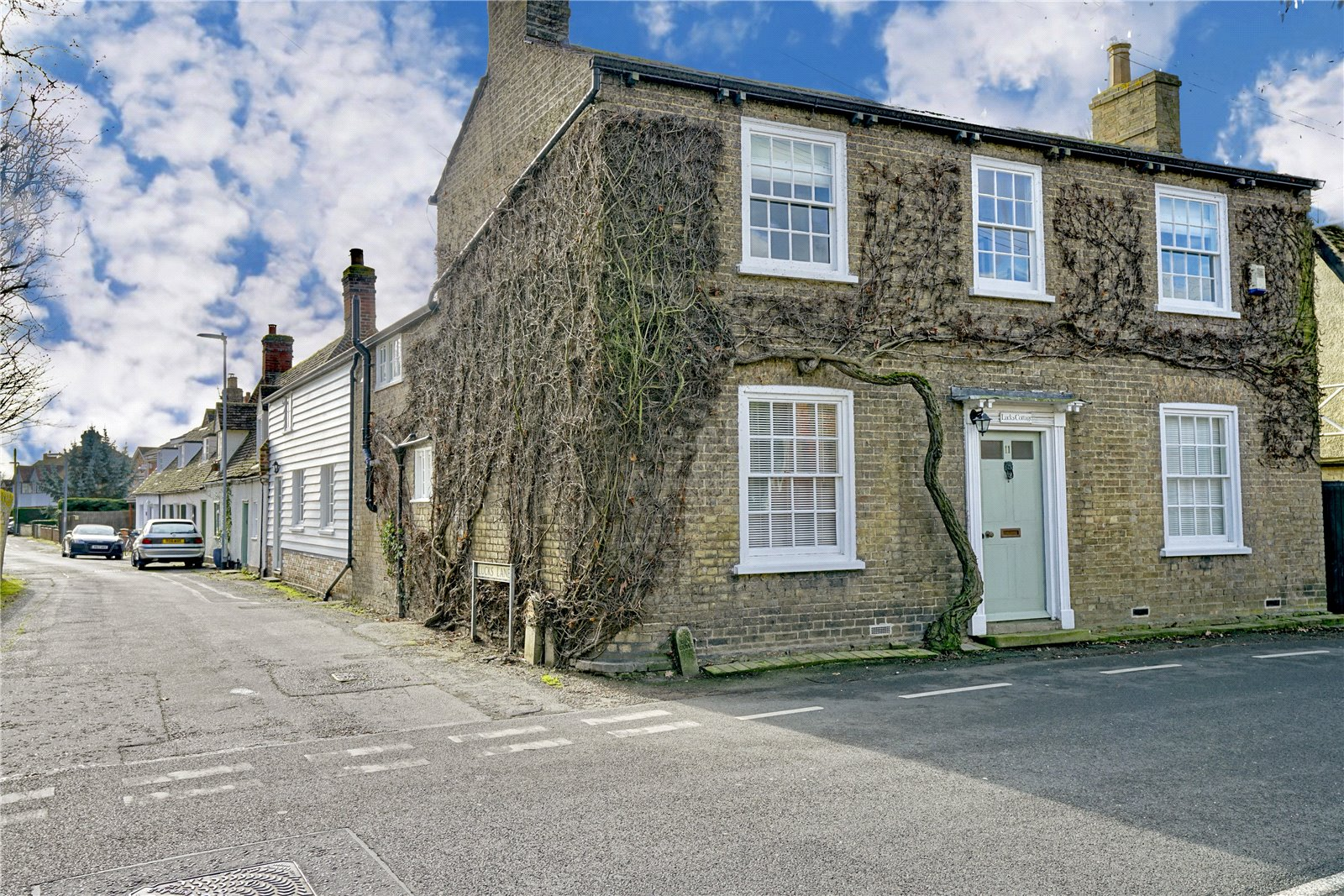 4 bed house for sale in Buckden 15