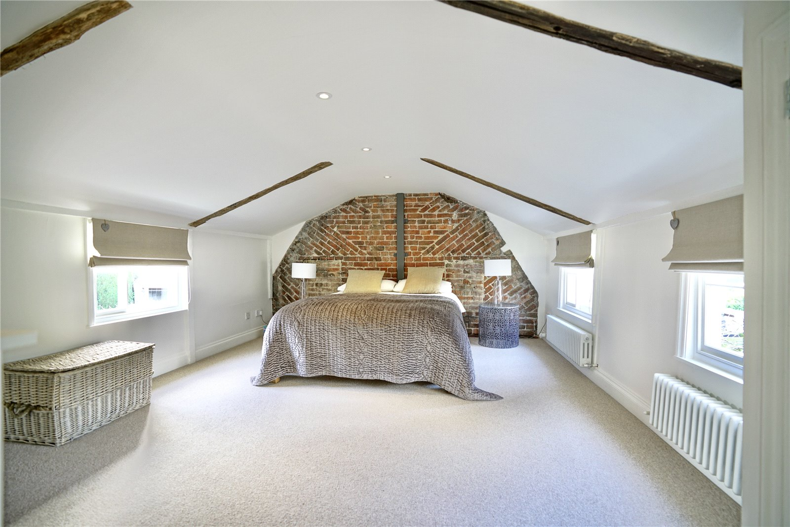 4 bed house for sale in Church Street, Buckden, PE19