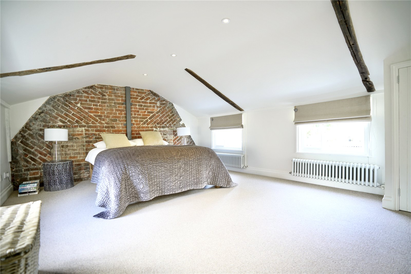 4 bed house for sale in Buckden 8