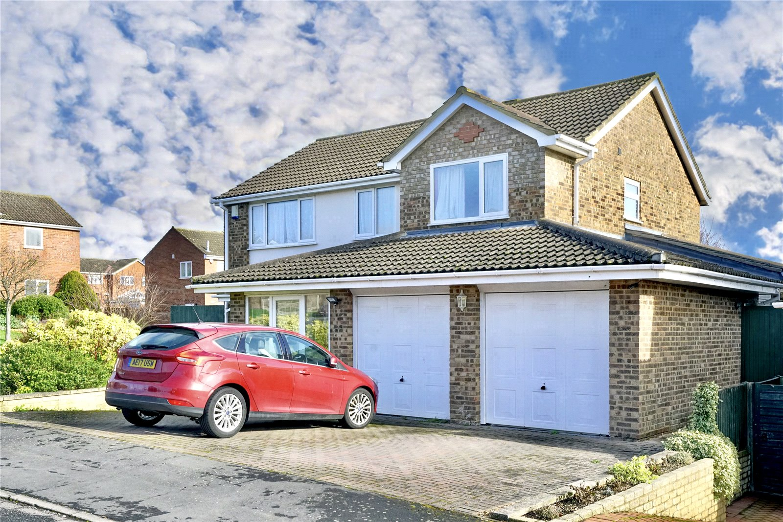 4 bed house for sale in Lowry Road, Eaton Ford  - Property Image 1