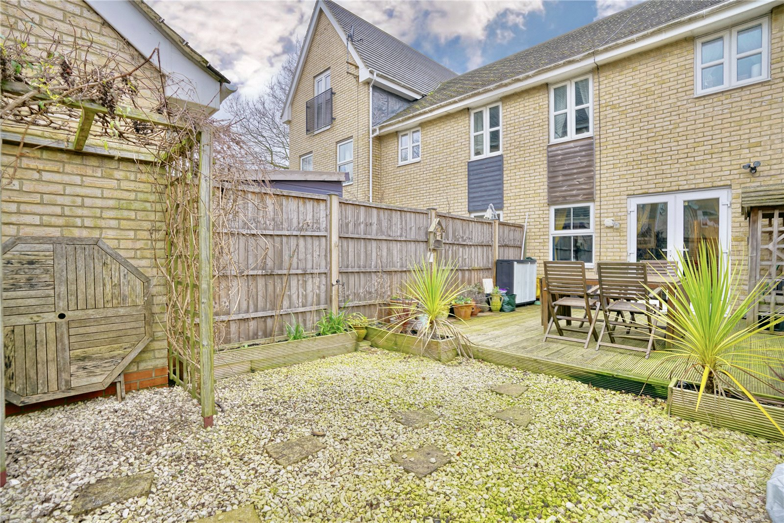 3 bed house for sale in Linton Close, Eaton Socon 7