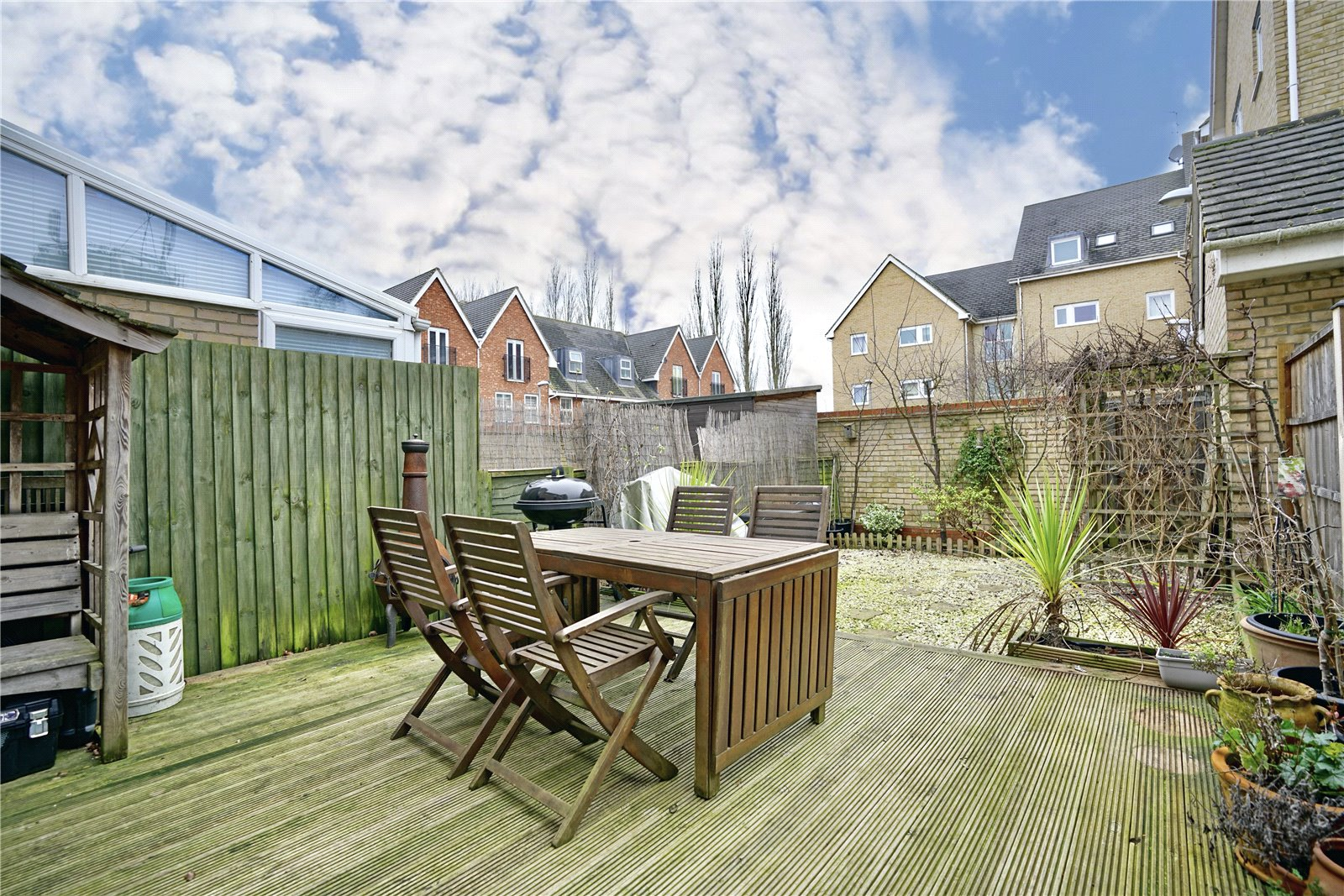 3 bed house for sale in Linton Close, Eaton Socon 9