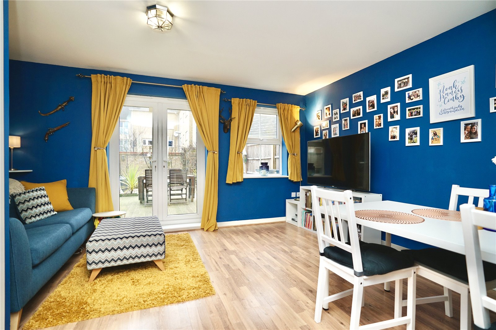 3 bed house for sale in Linton Close, Eaton Socon  - Property Image 6
