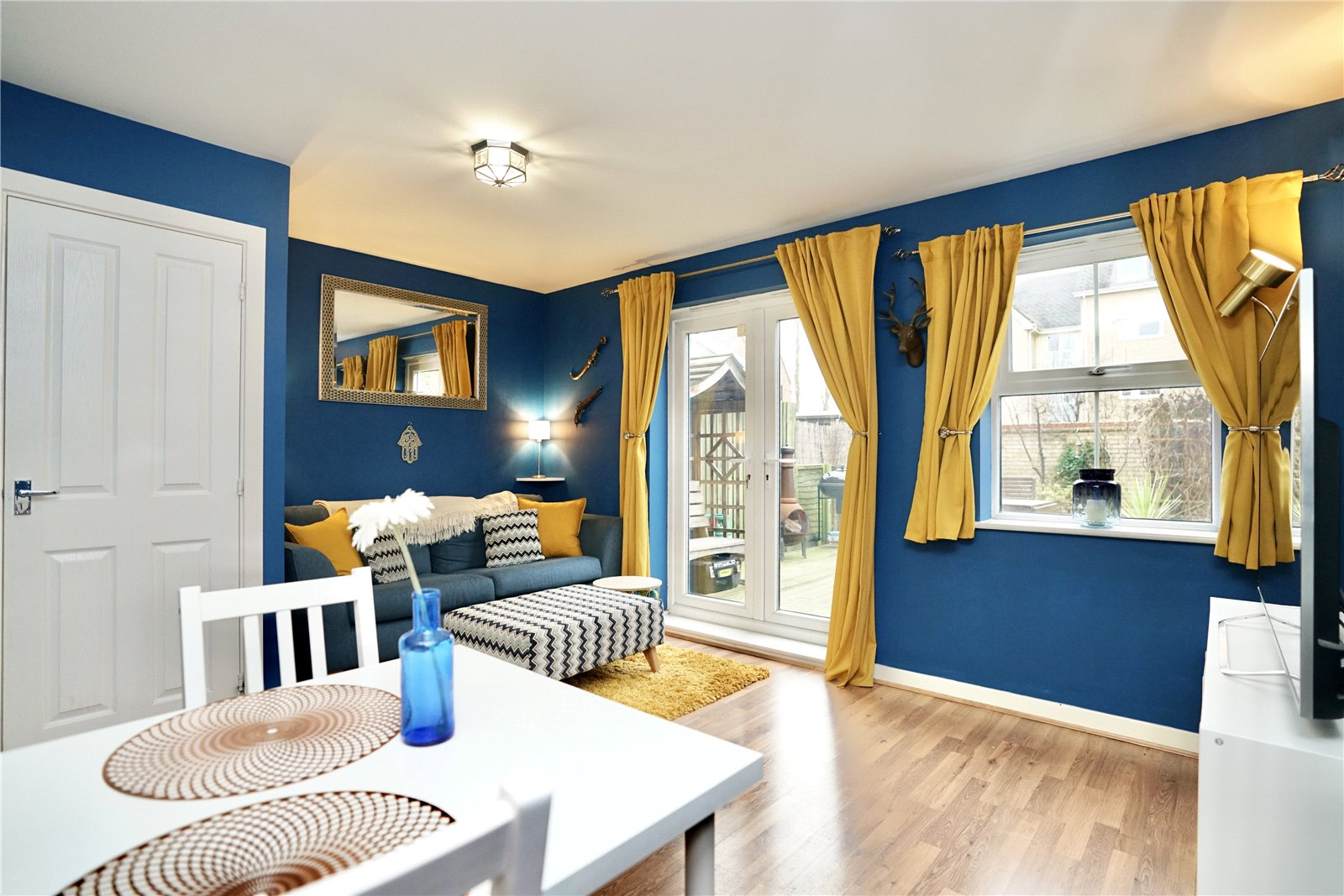 3 bed house for sale in Linton Close, Eaton Socon 1