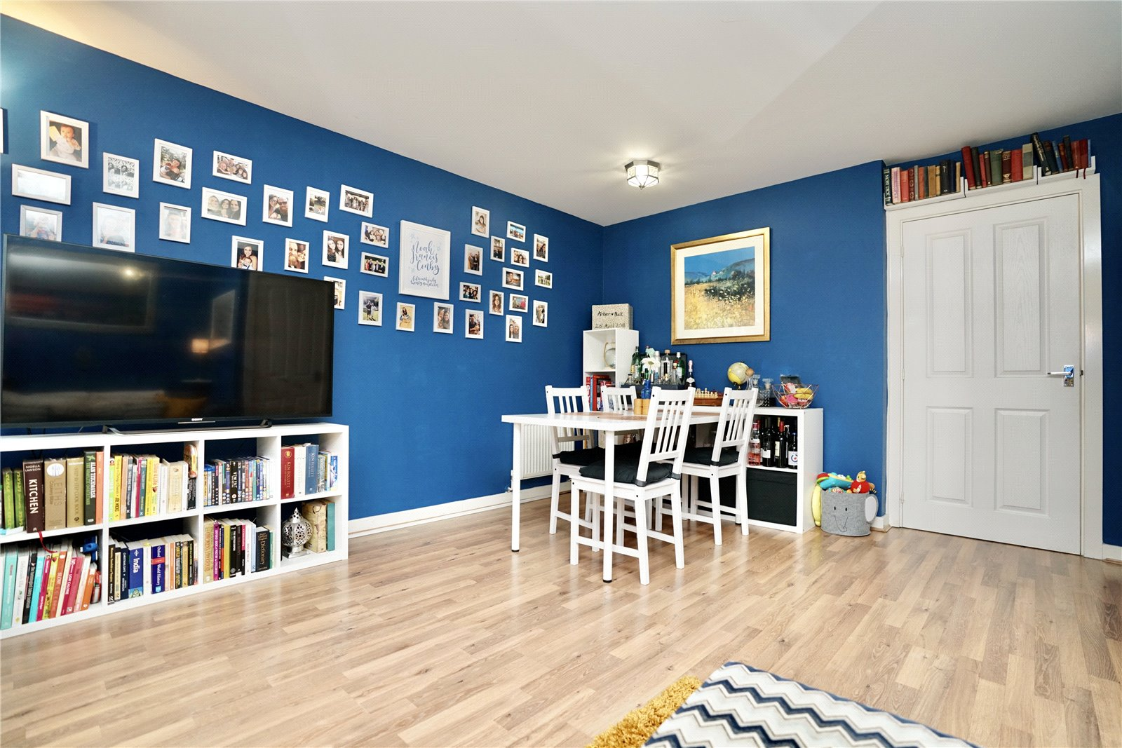 3 bed house for sale in Linton Close, Eaton Socon  - Property Image 3