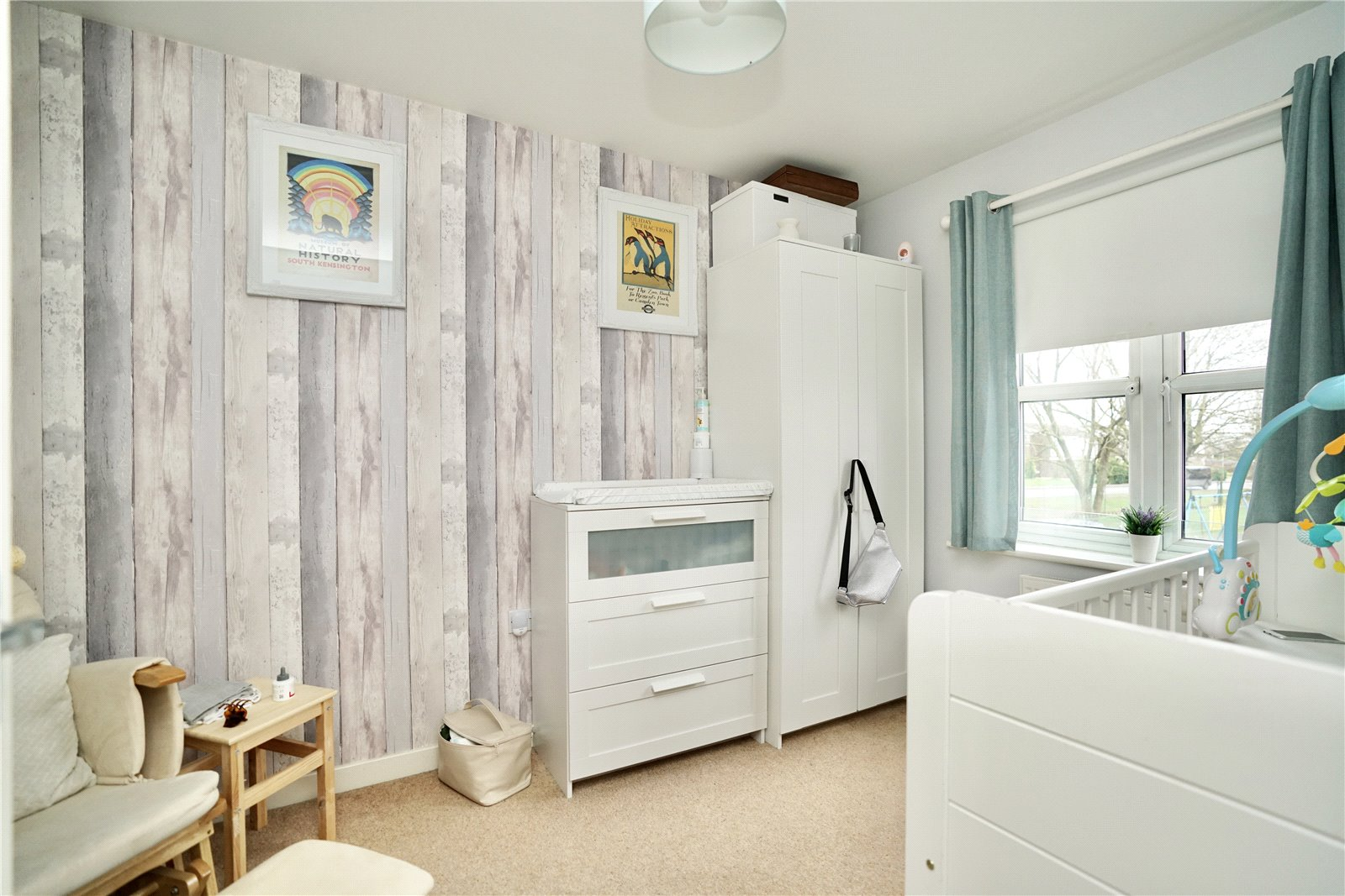 3 bed house for sale in Linton Close, Eaton Socon  - Property Image 5