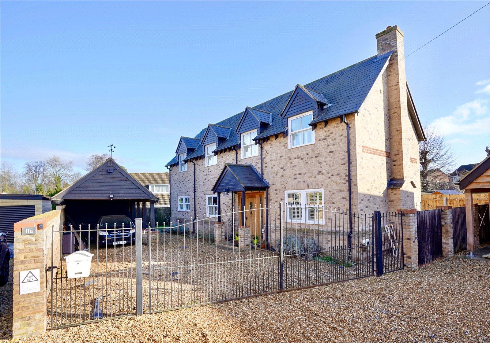 4 bed house for sale in Eynesbury, Berkley Street, PE19 2NB, PE19