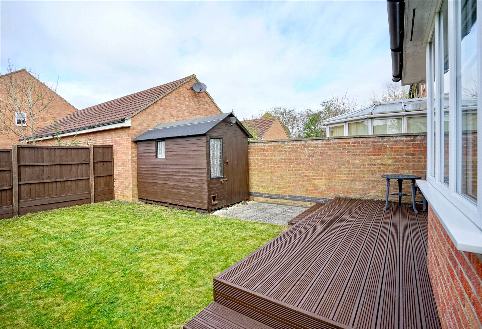 1 bed house for sale in Begwary Close, Eaton Socon 3