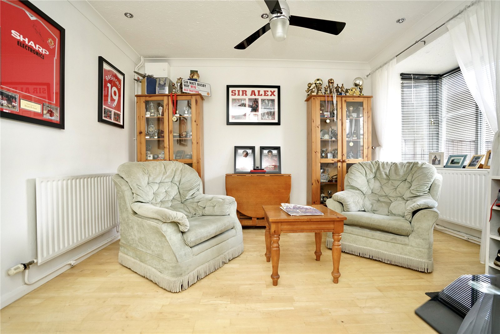 1 bed house for sale in Begwary Close, Eaton Socon 1
