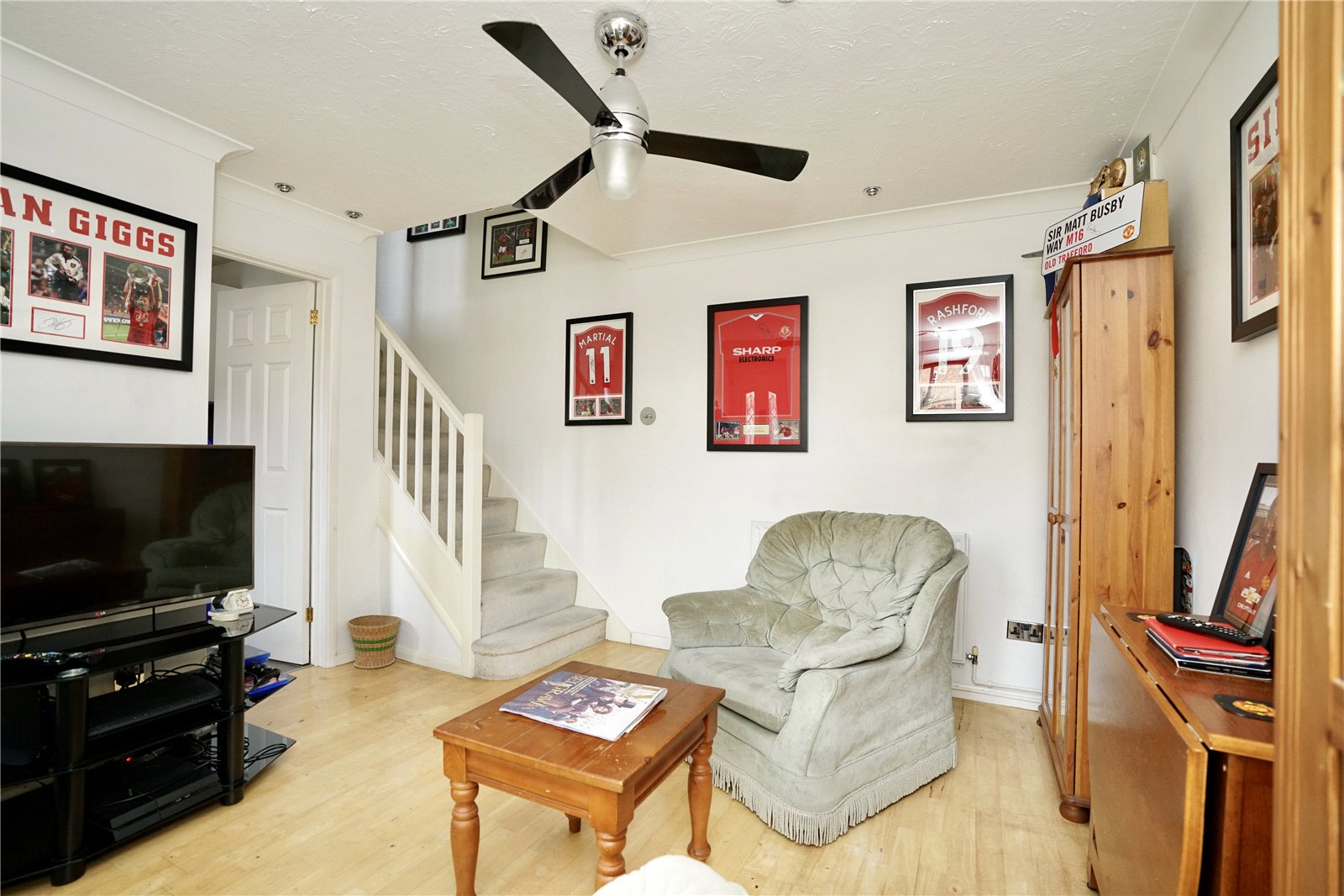 1 bed house for sale in Begwary Close, Eaton Socon 2