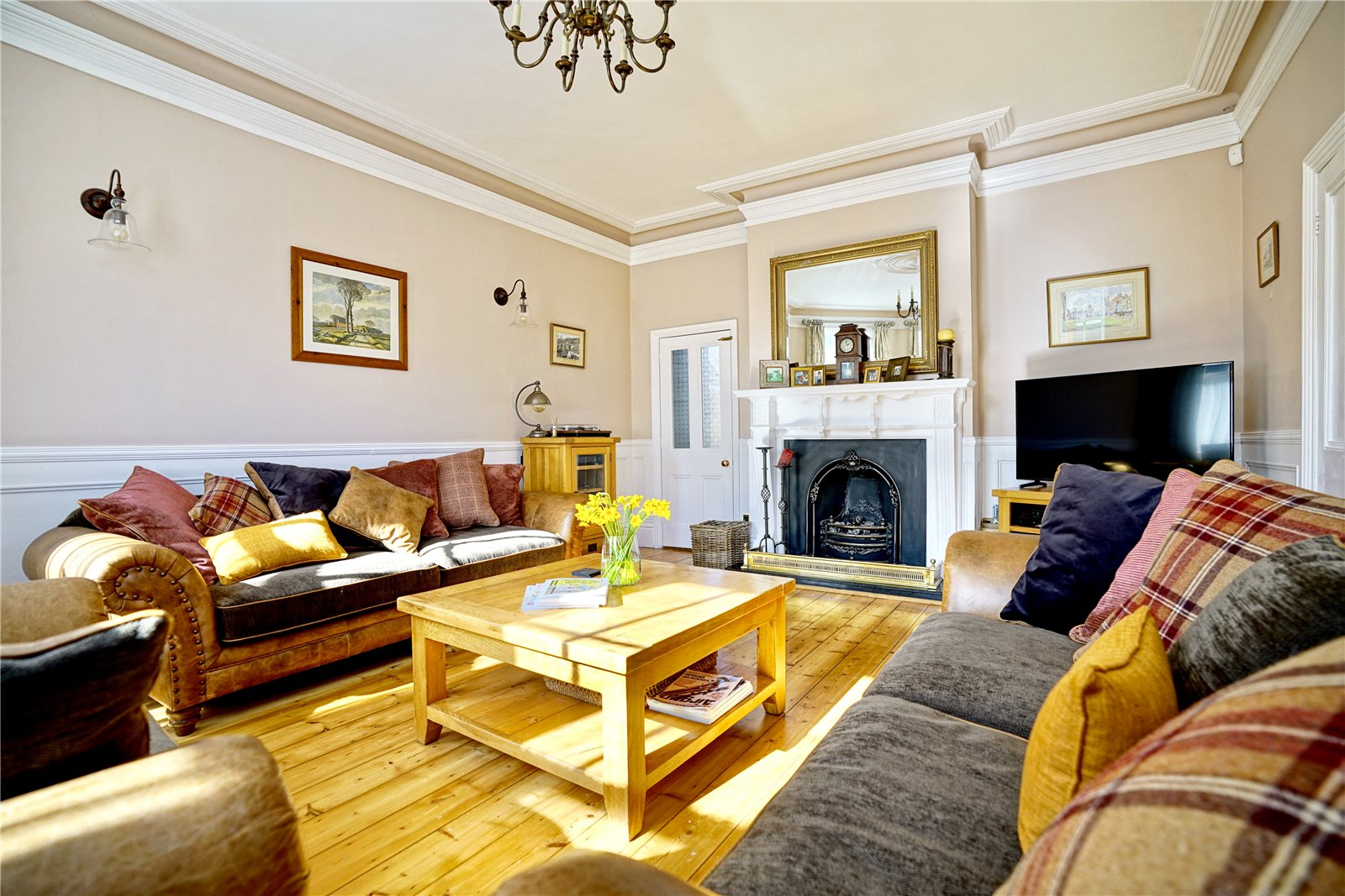 5 bed house for sale in Avenue Road, St. Neots  - Property Image 6