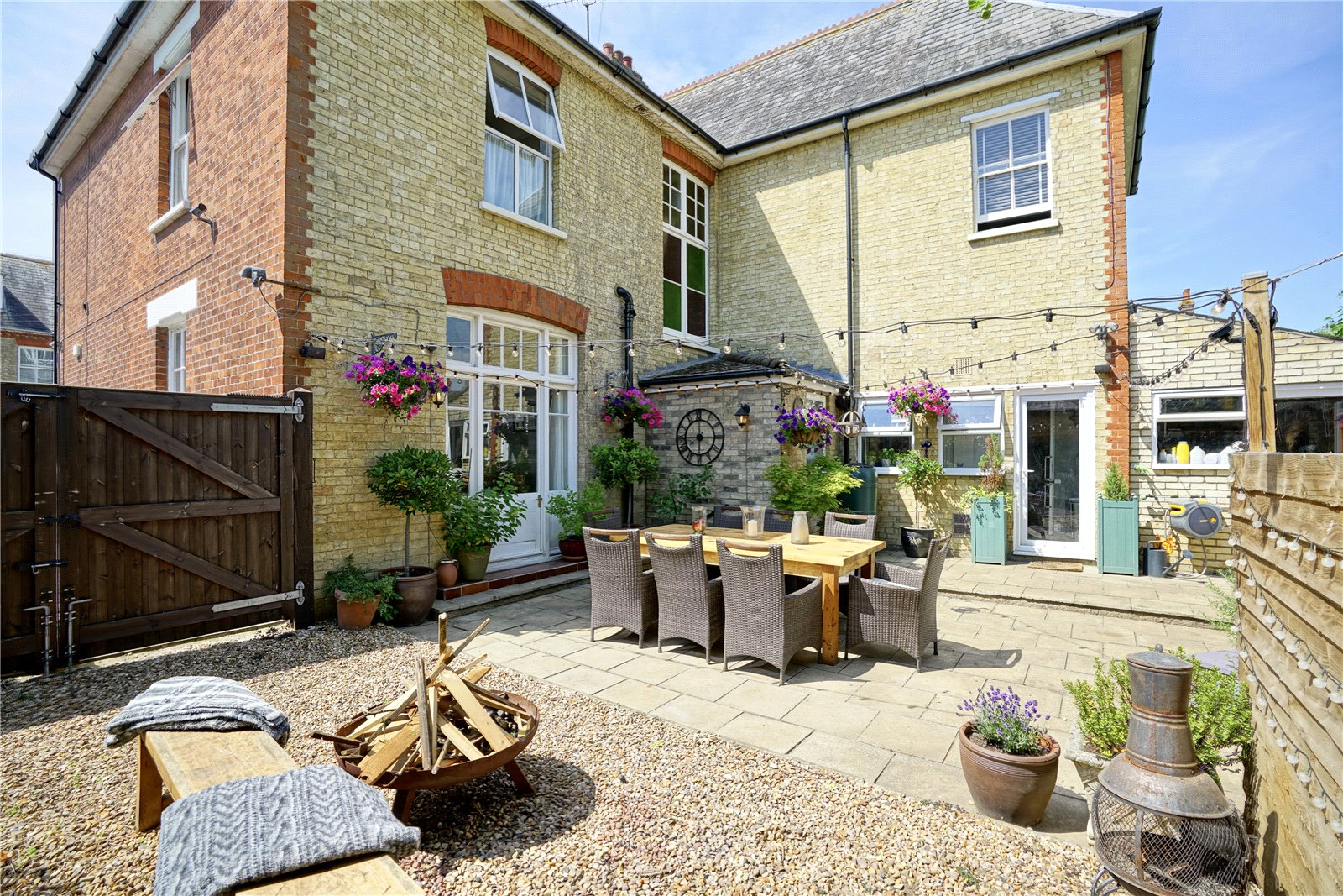 5 bed house for sale in Avenue Road, St. Neots  - Property Image 3