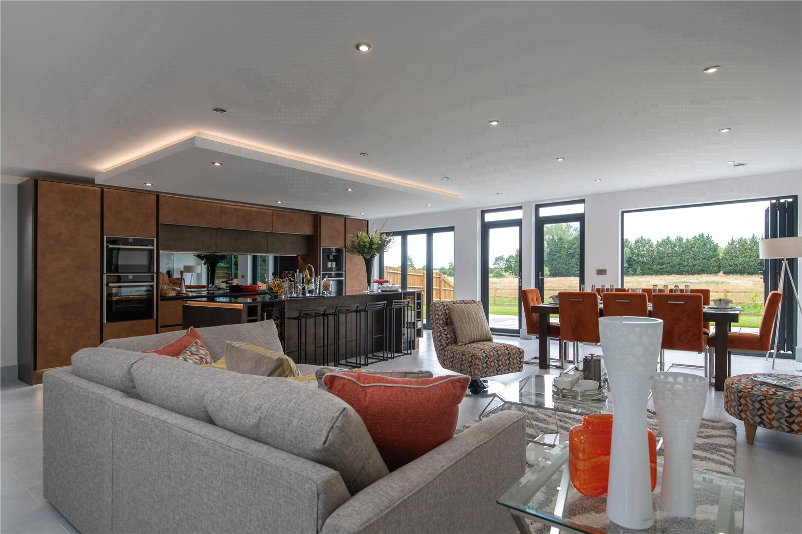 4 bed house for sale in The Range, Eynesbury Hardwicke - Property Image 1