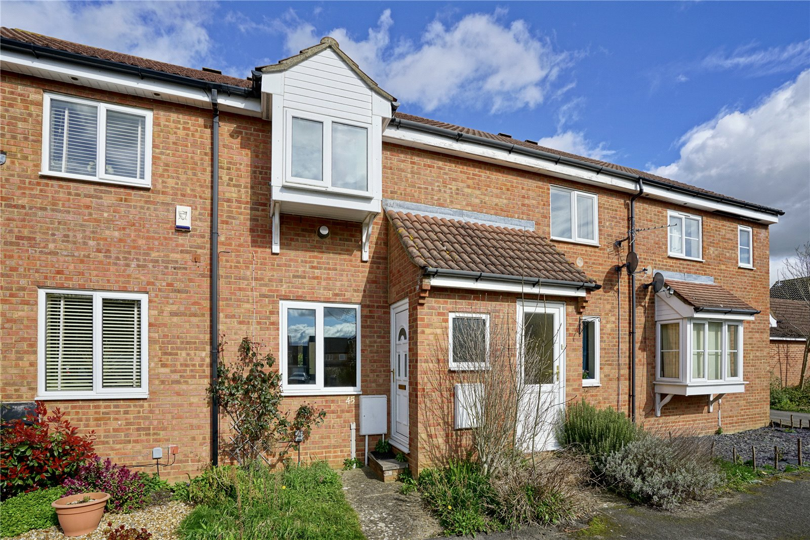 2 bed house for sale in Eaton Socon, PE19