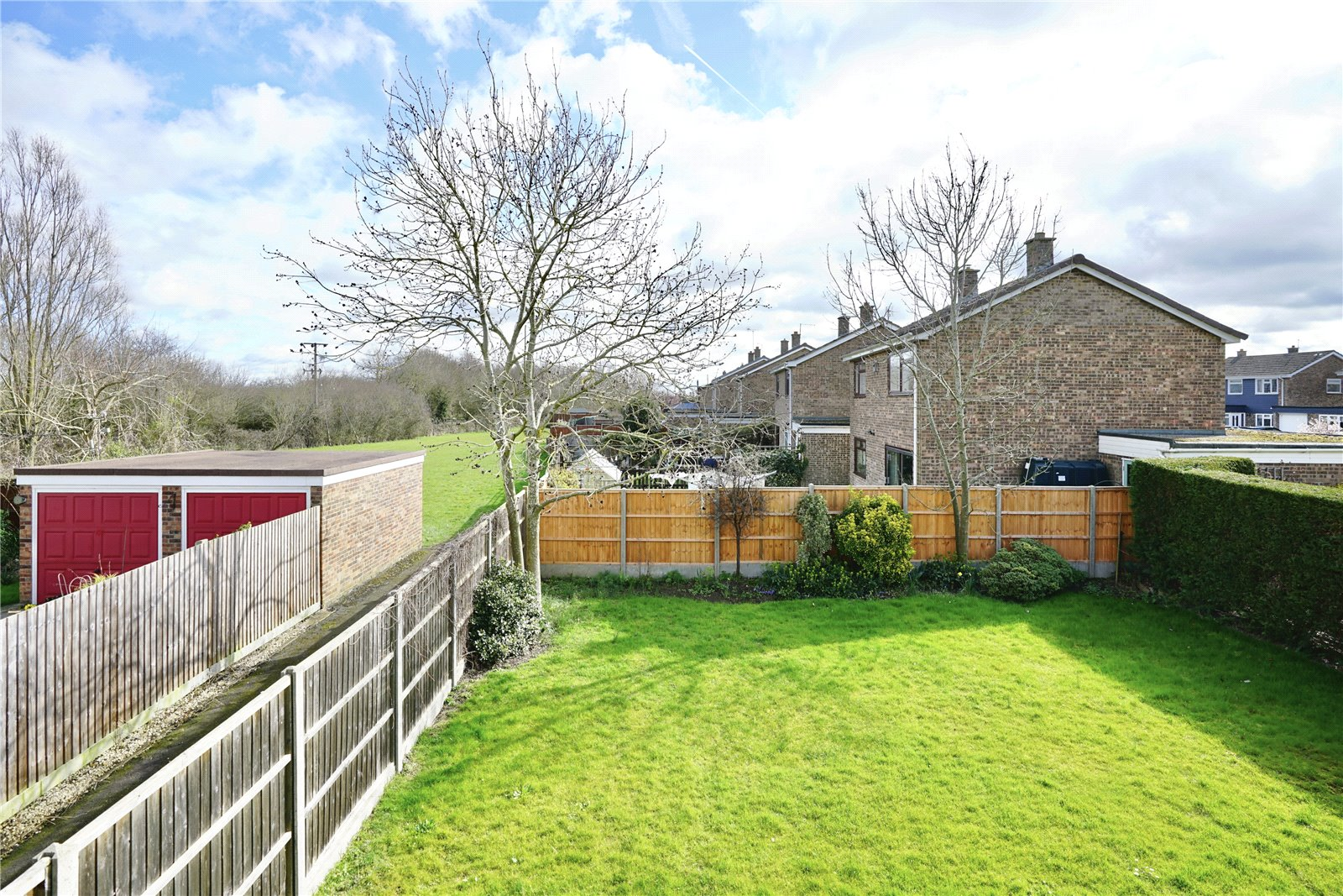4 bed house for sale in Manor Close, Great Staughton  - Property Image 13