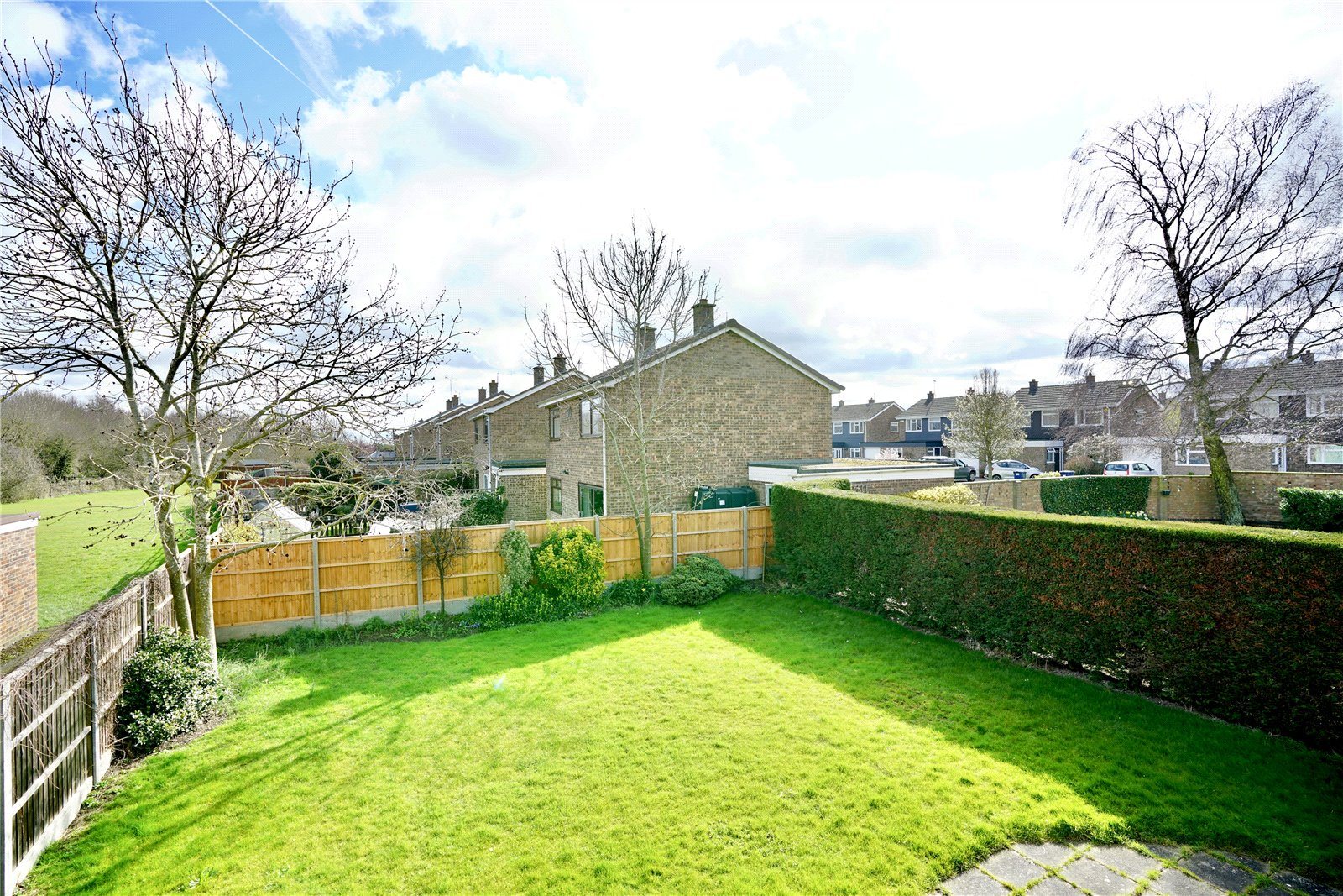 4 bed house for sale in Manor Close, Great Staughton 3
