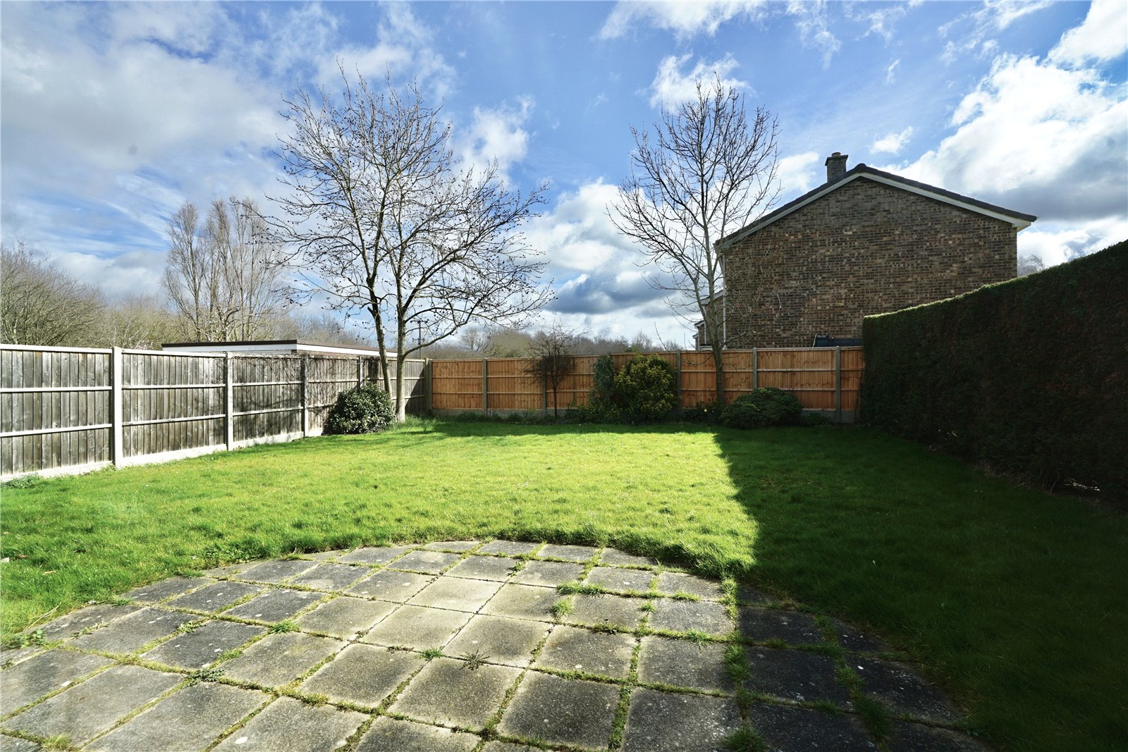 4 bed house for sale in Manor Close, Great Staughton  - Property Image 8