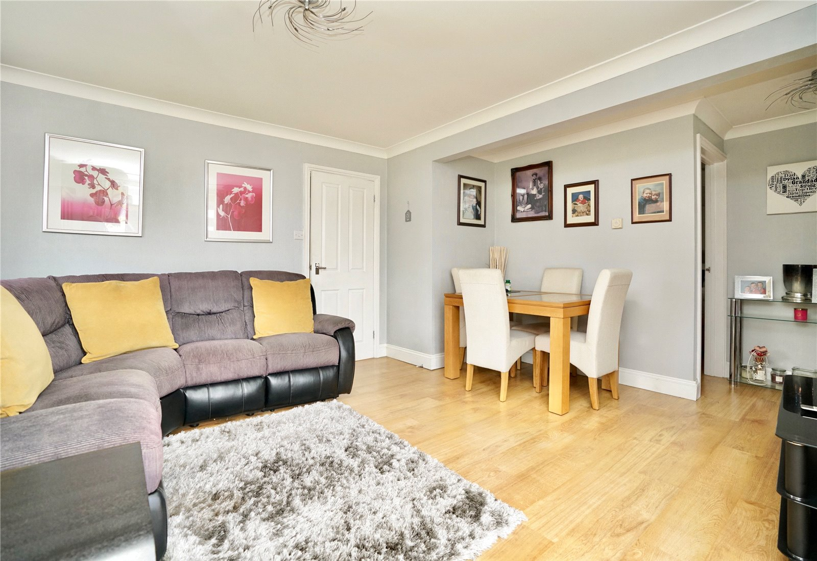 2 bed bungalow for sale in Drake Road, Eaton Socon 5