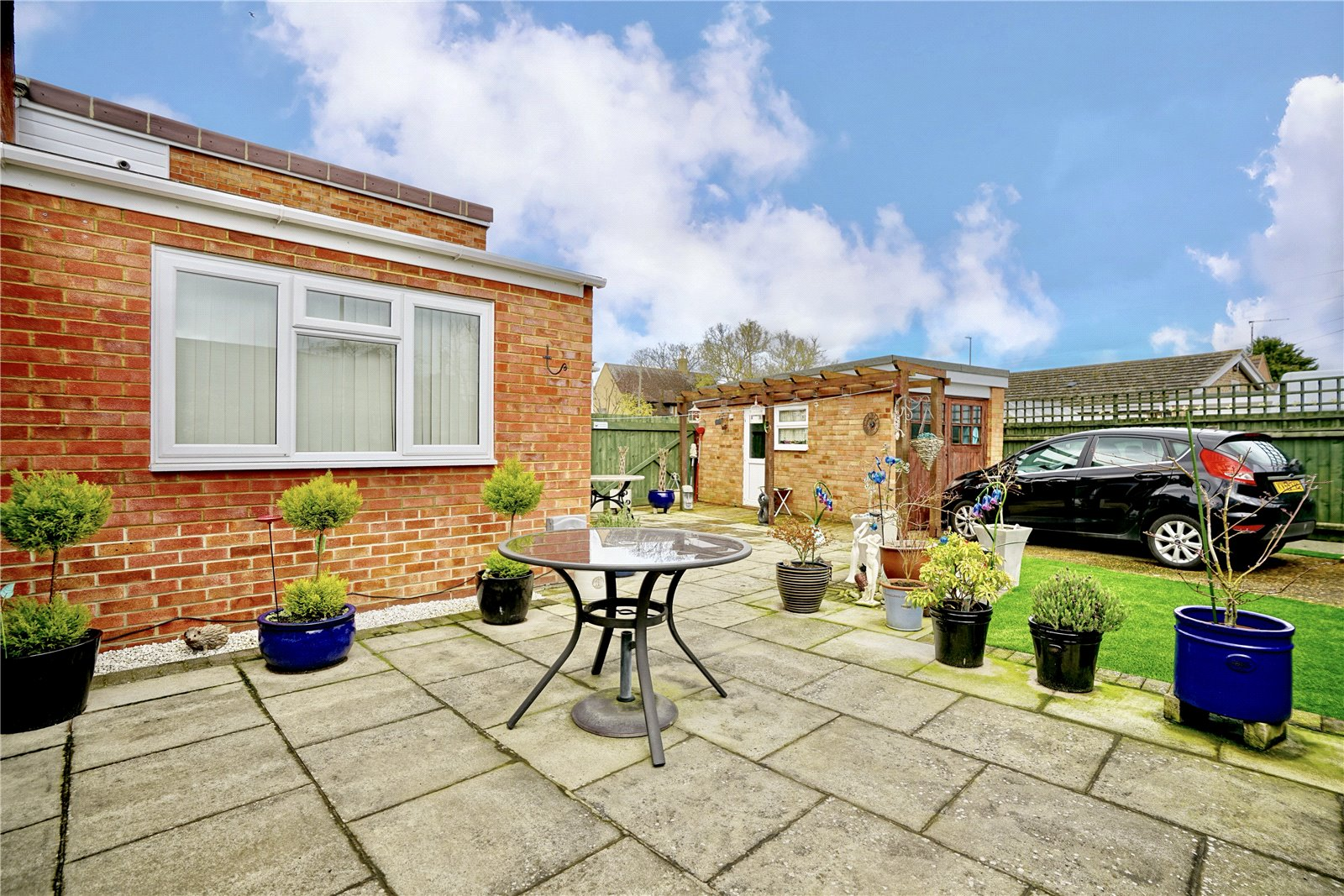 2 bed bungalow for sale in Drake Road, Eaton Socon  - Property Image 10