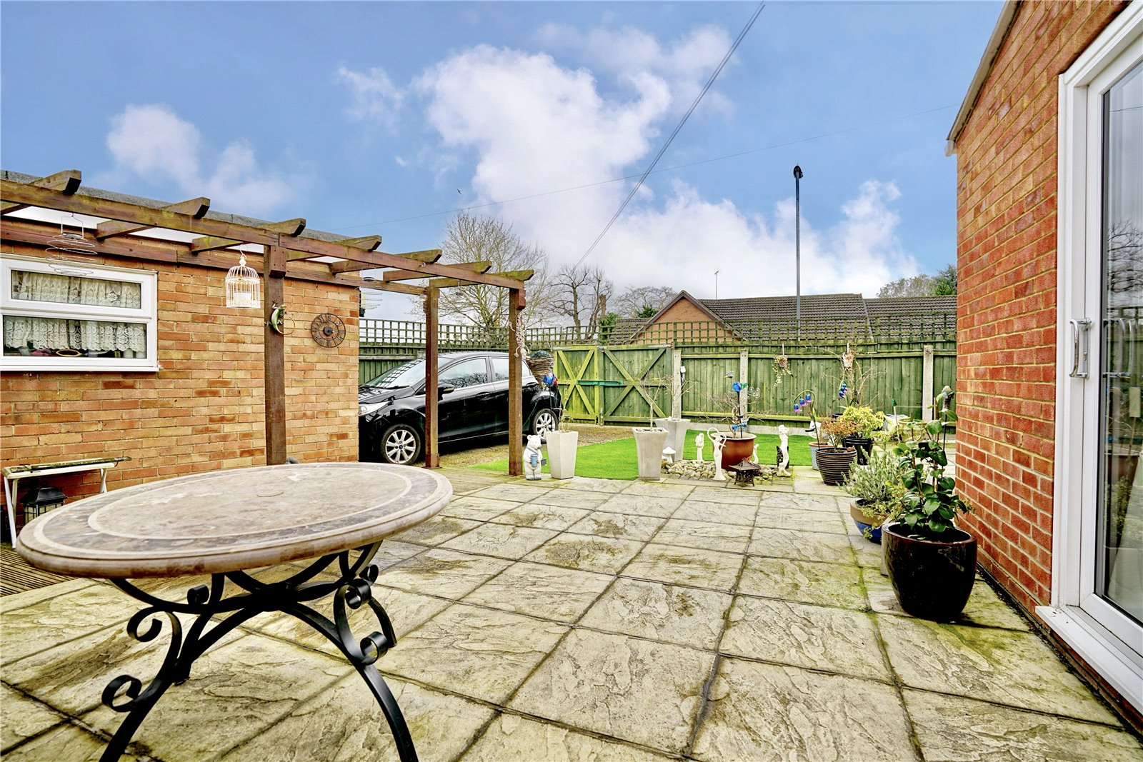 2 bed bungalow for sale in Drake Road, Eaton Socon  - Property Image 11