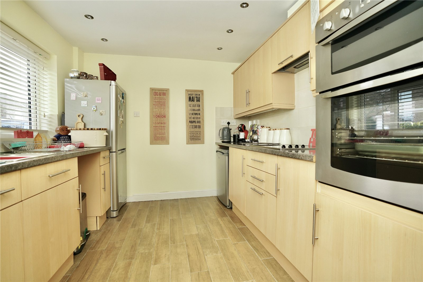 2 bed bungalow for sale in Drake Road, Eaton Socon  - Property Image 4