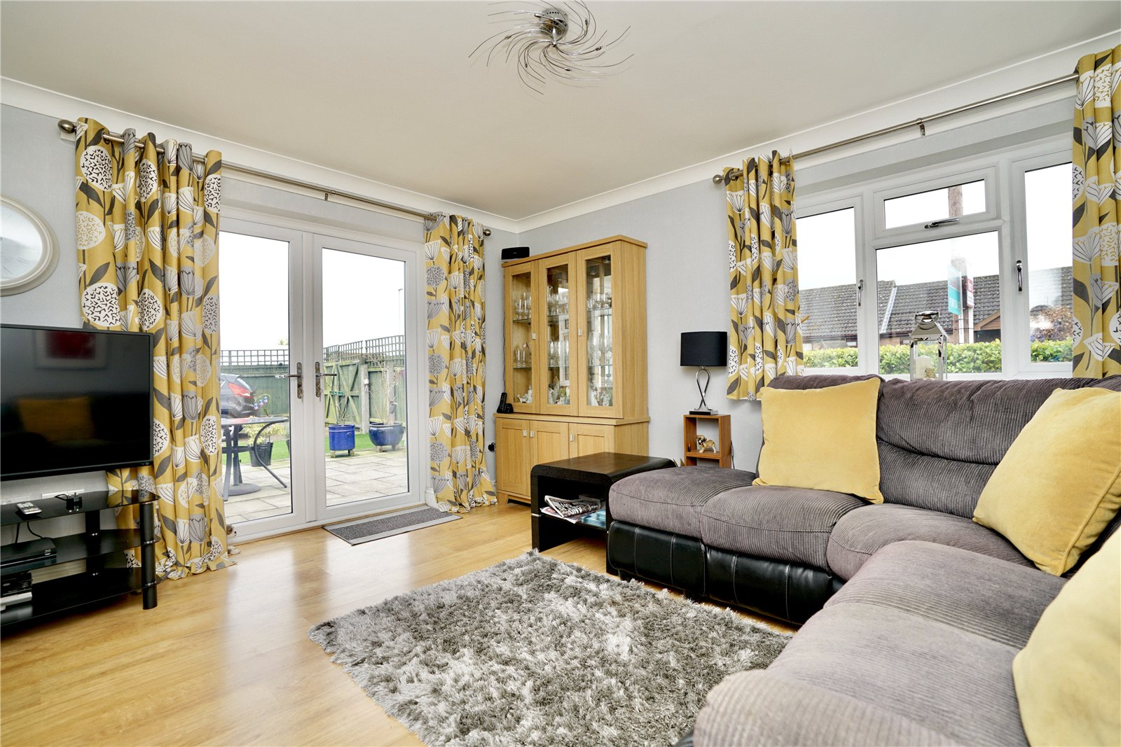 2 bed bungalow for sale in Drake Road, Eaton Socon 4